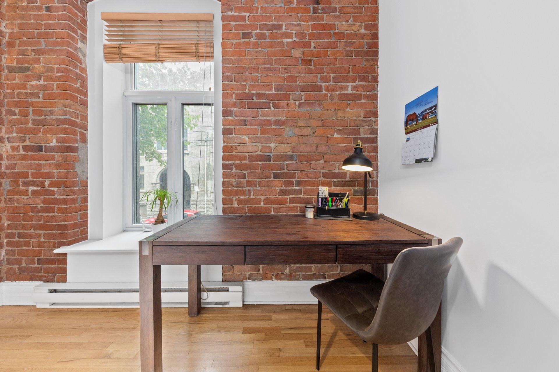 image 32 - 公寓 出售 Le Plateau-Mont-Royal Montréal  - 7 室