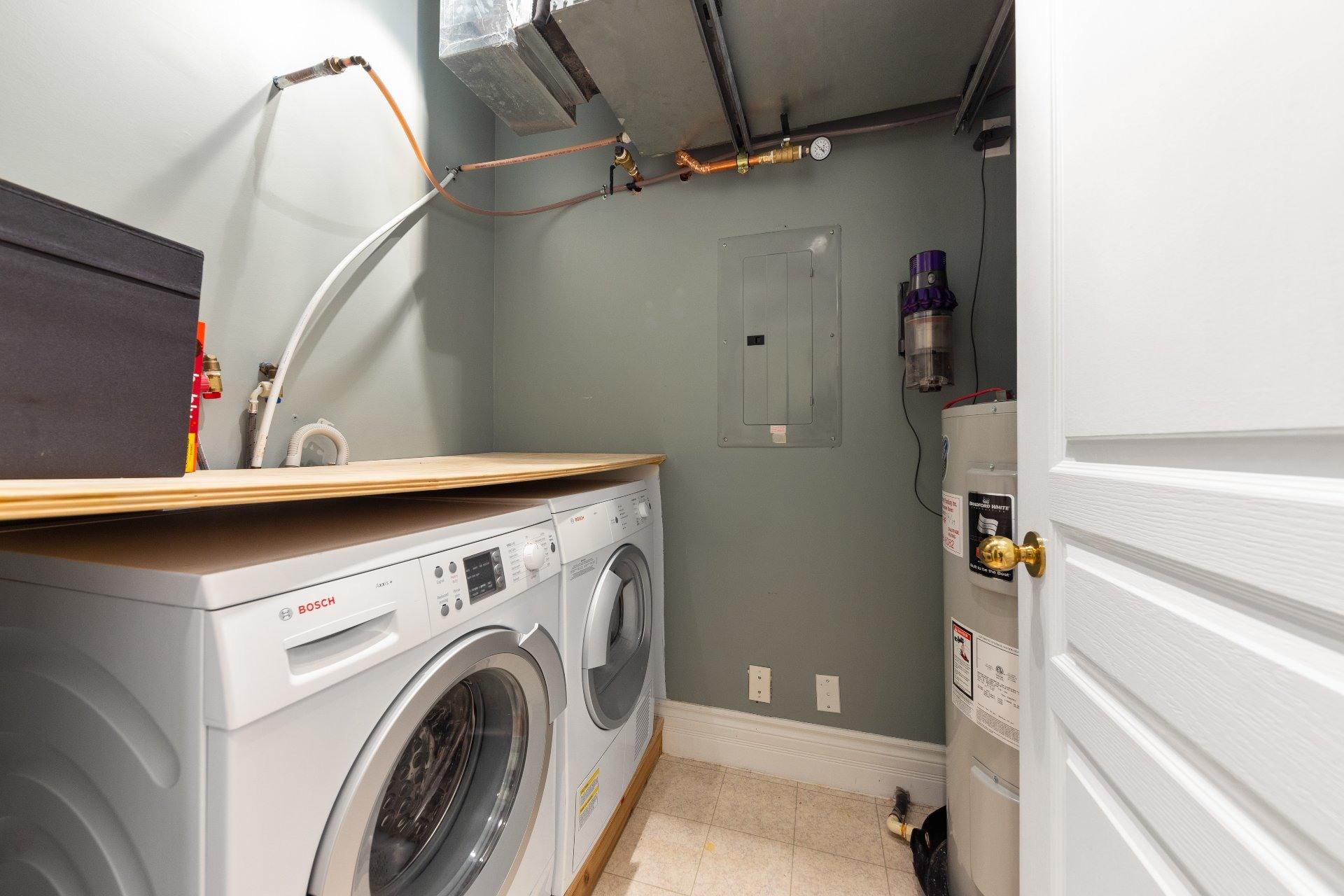 image 33 - 公寓 出售 Le Plateau-Mont-Royal Montréal  - 7 室