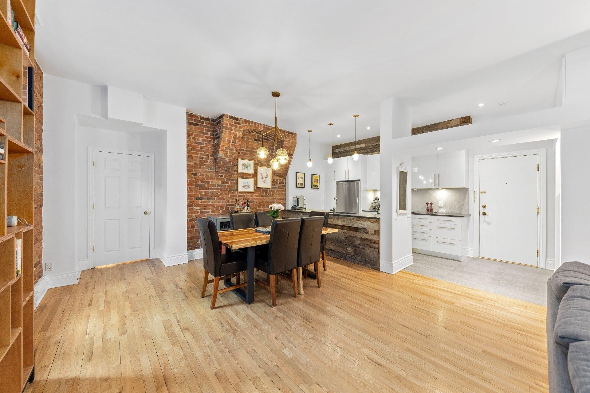 image 11 - 公寓 出售 Le Plateau-Mont-Royal Montréal  - 7 室