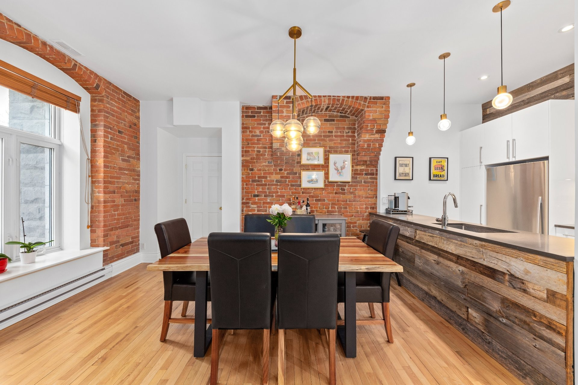 image 9 - 公寓 出售 Le Plateau-Mont-Royal Montréal  - 7 室