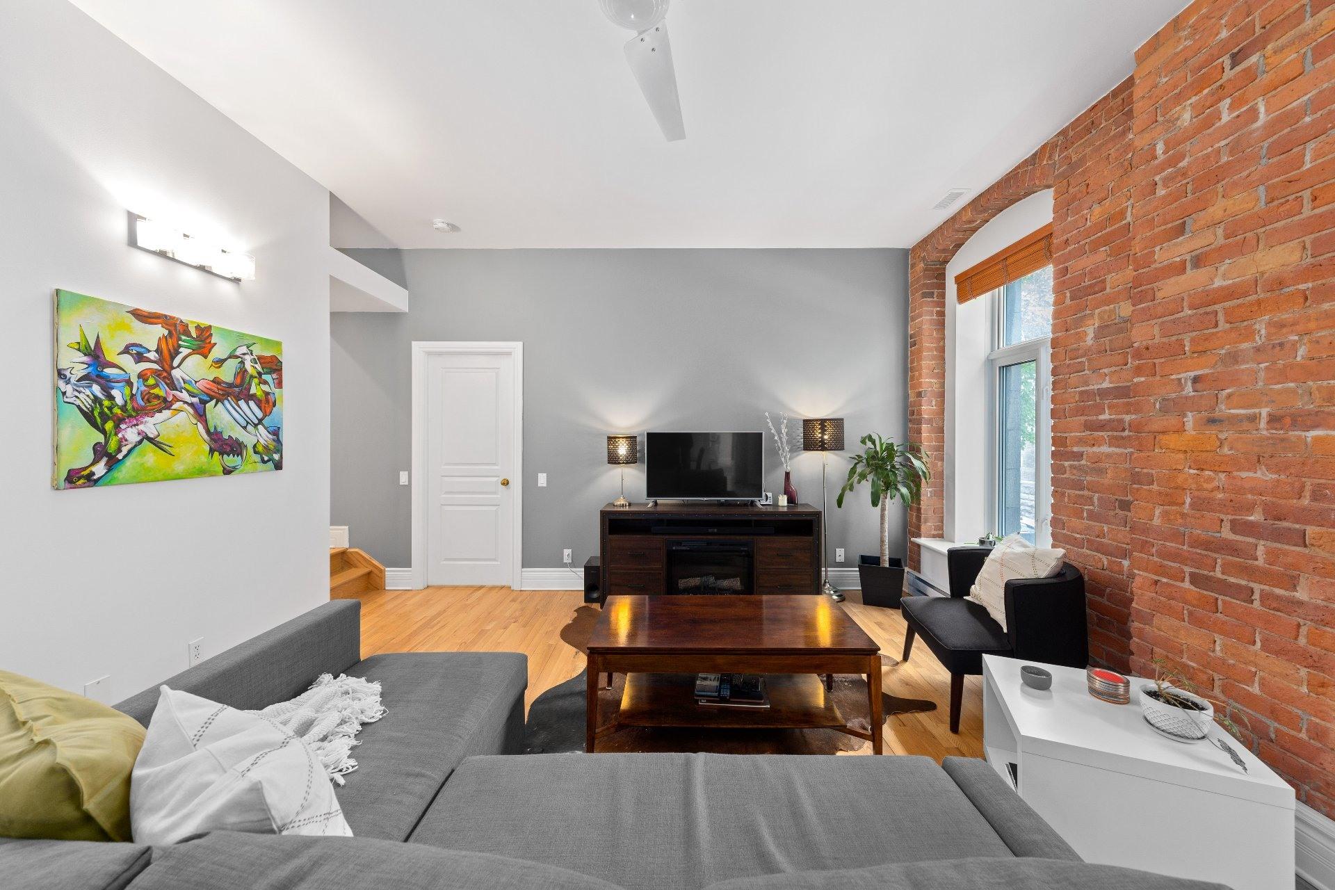 image 15 - 公寓 出售 Le Plateau-Mont-Royal Montréal  - 7 室