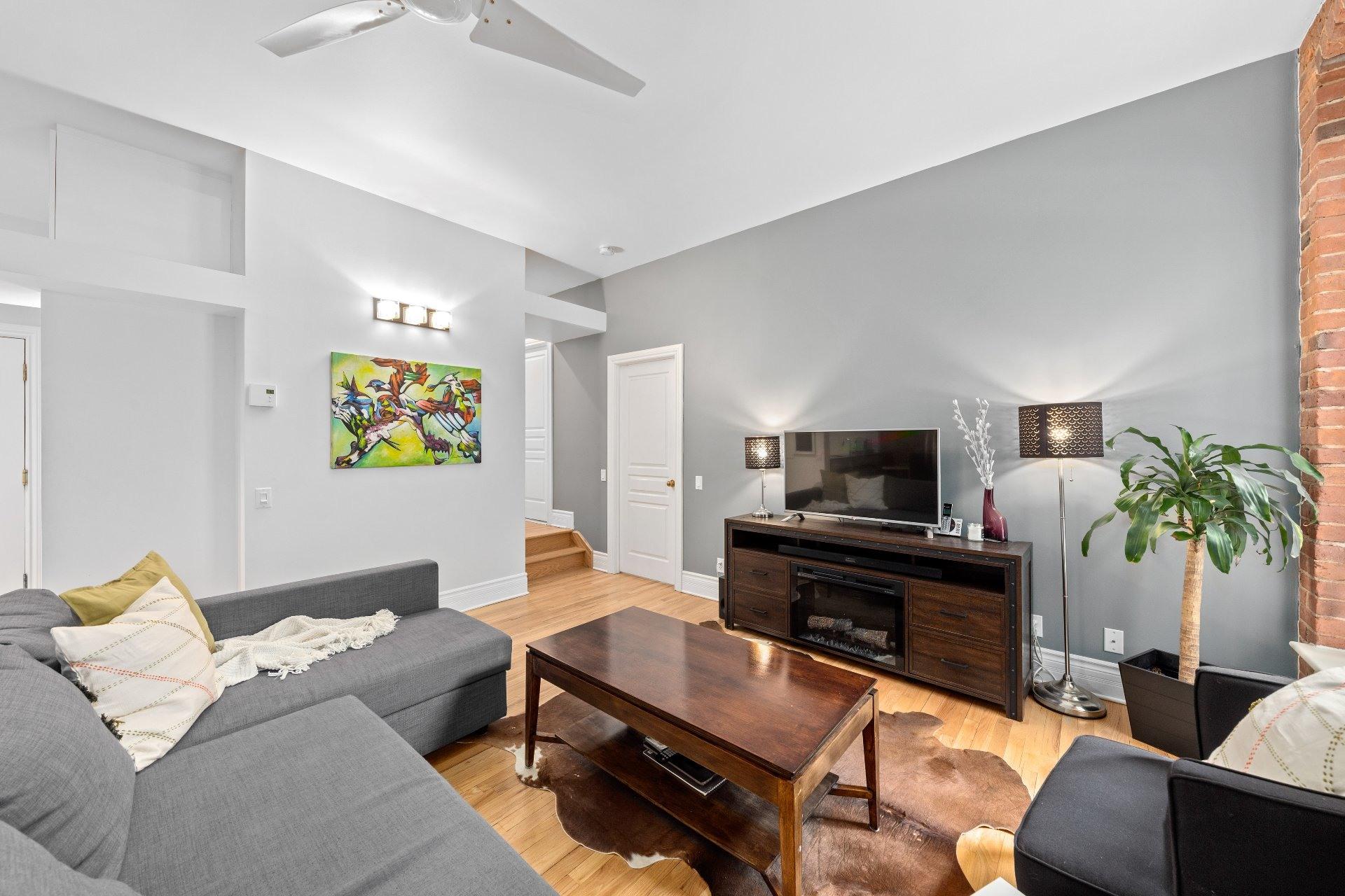 image 14 - 公寓 出售 Le Plateau-Mont-Royal Montréal  - 7 室