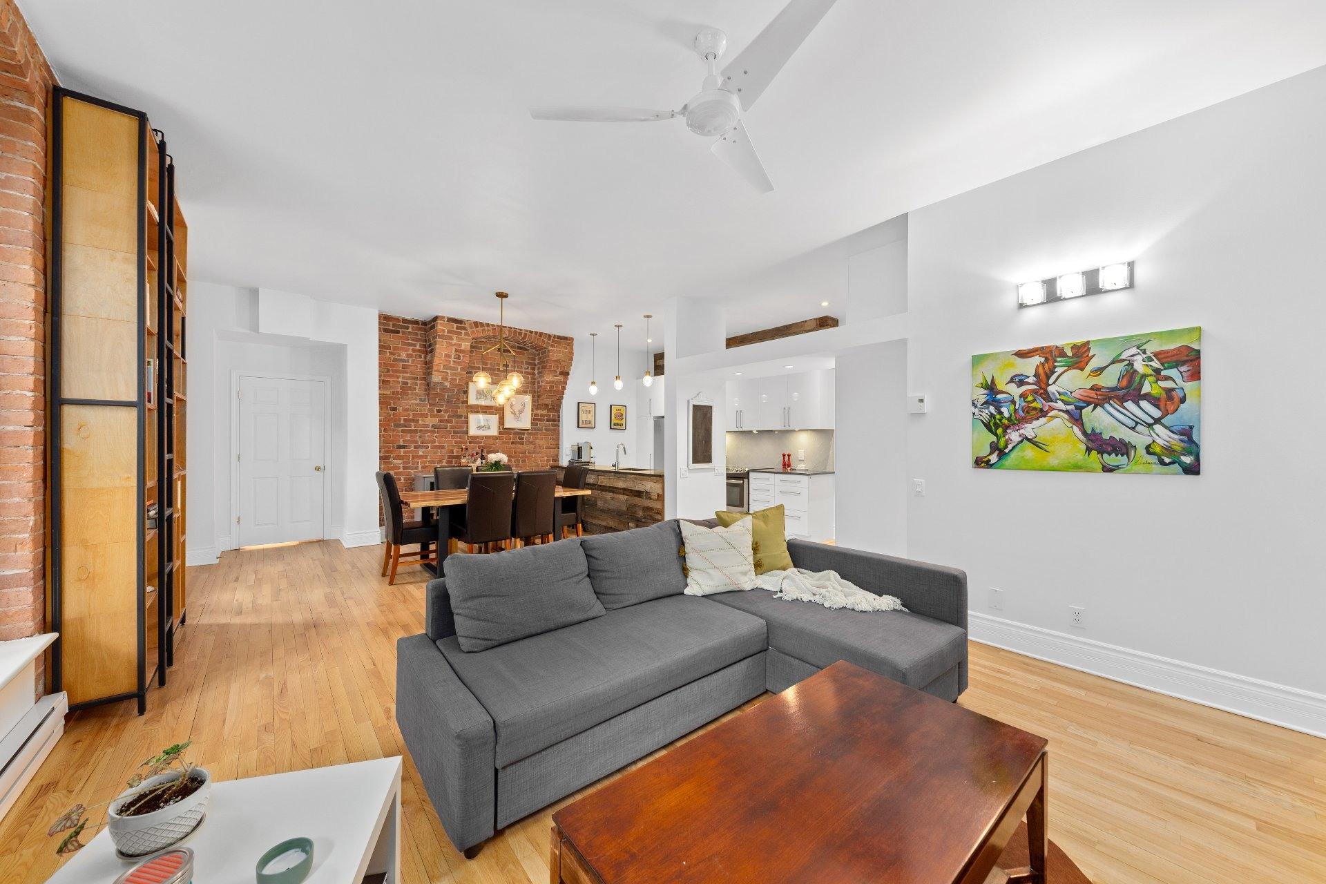 image 13 - 公寓 出售 Le Plateau-Mont-Royal Montréal  - 7 室