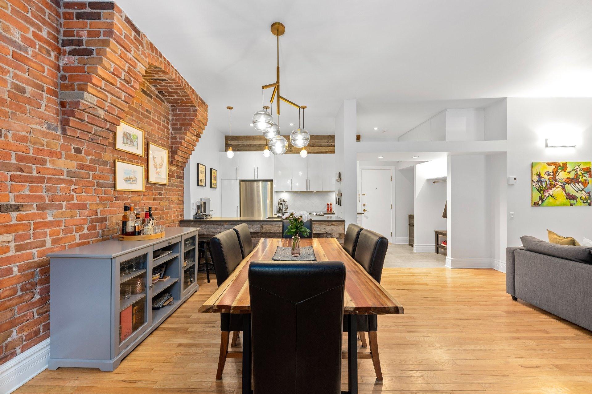 image 10 - 公寓 出售 Le Plateau-Mont-Royal Montréal  - 7 室
