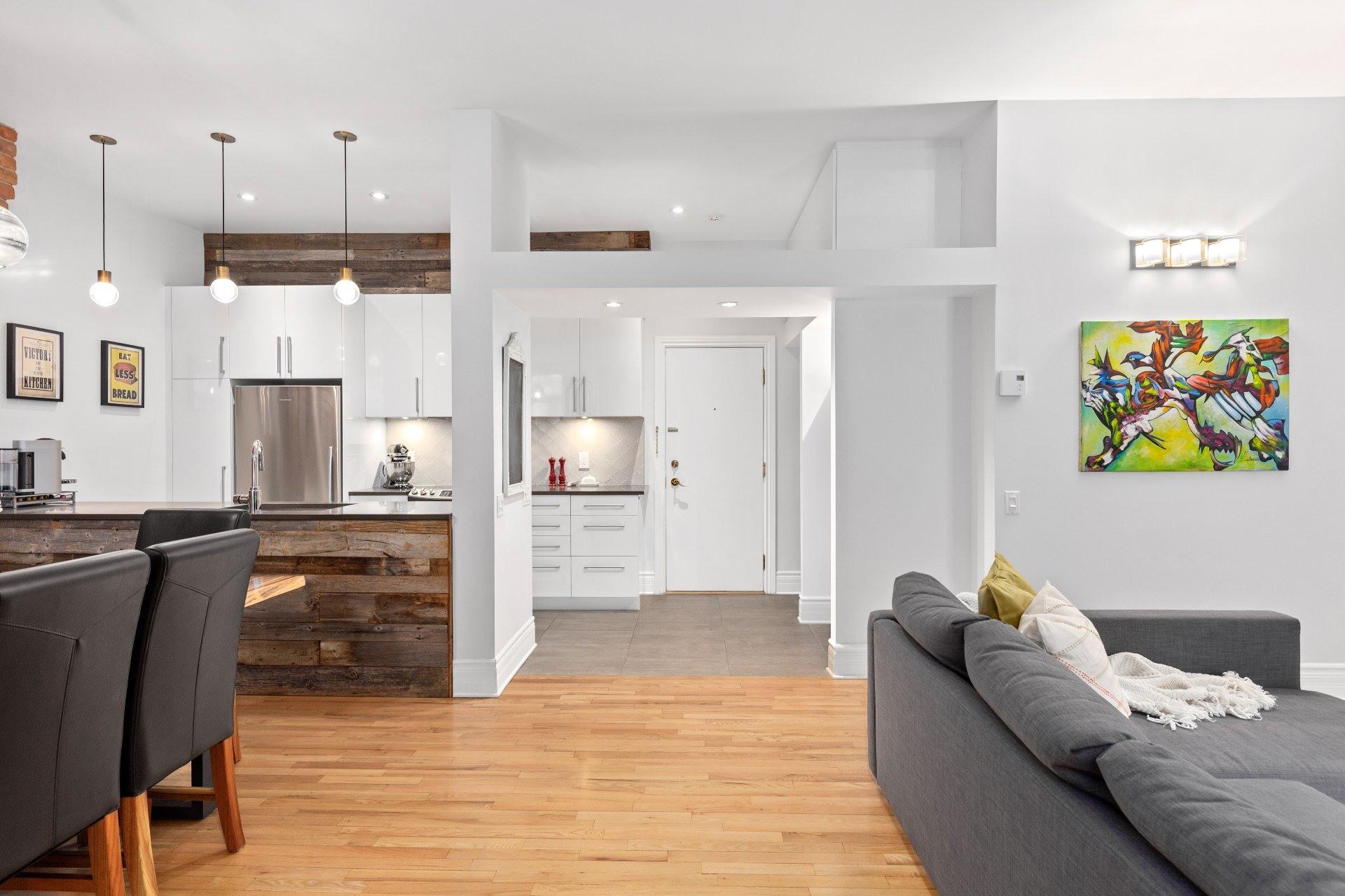 image 12 - 公寓 出售 Le Plateau-Mont-Royal Montréal  - 7 室