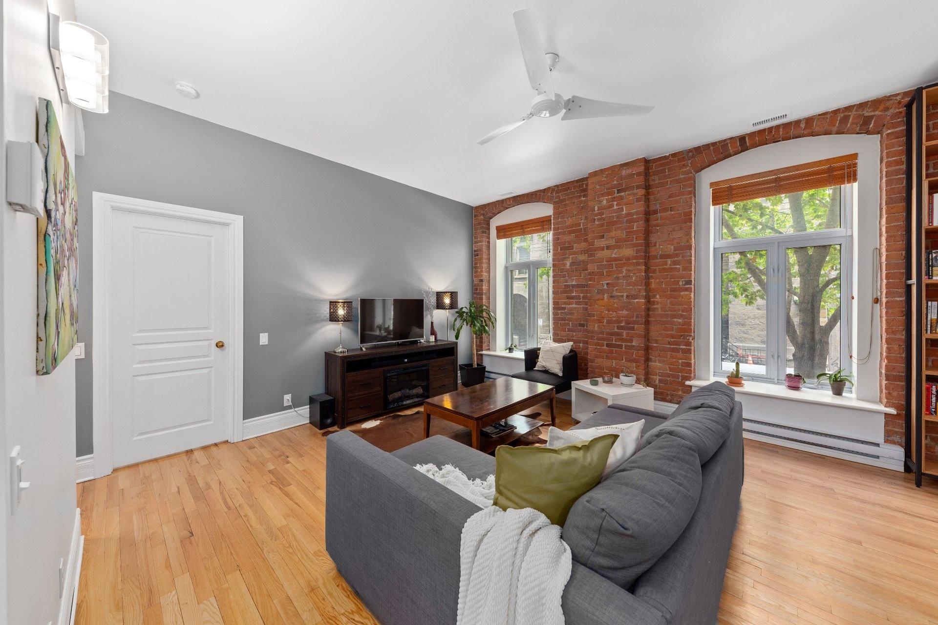 image 16 - 公寓 出售 Le Plateau-Mont-Royal Montréal  - 7 室