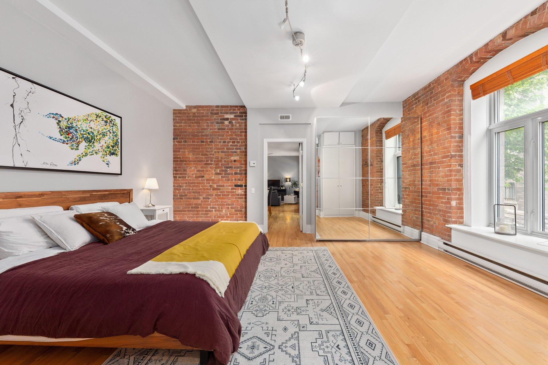 image 19 - 公寓 出售 Le Plateau-Mont-Royal Montréal  - 7 室