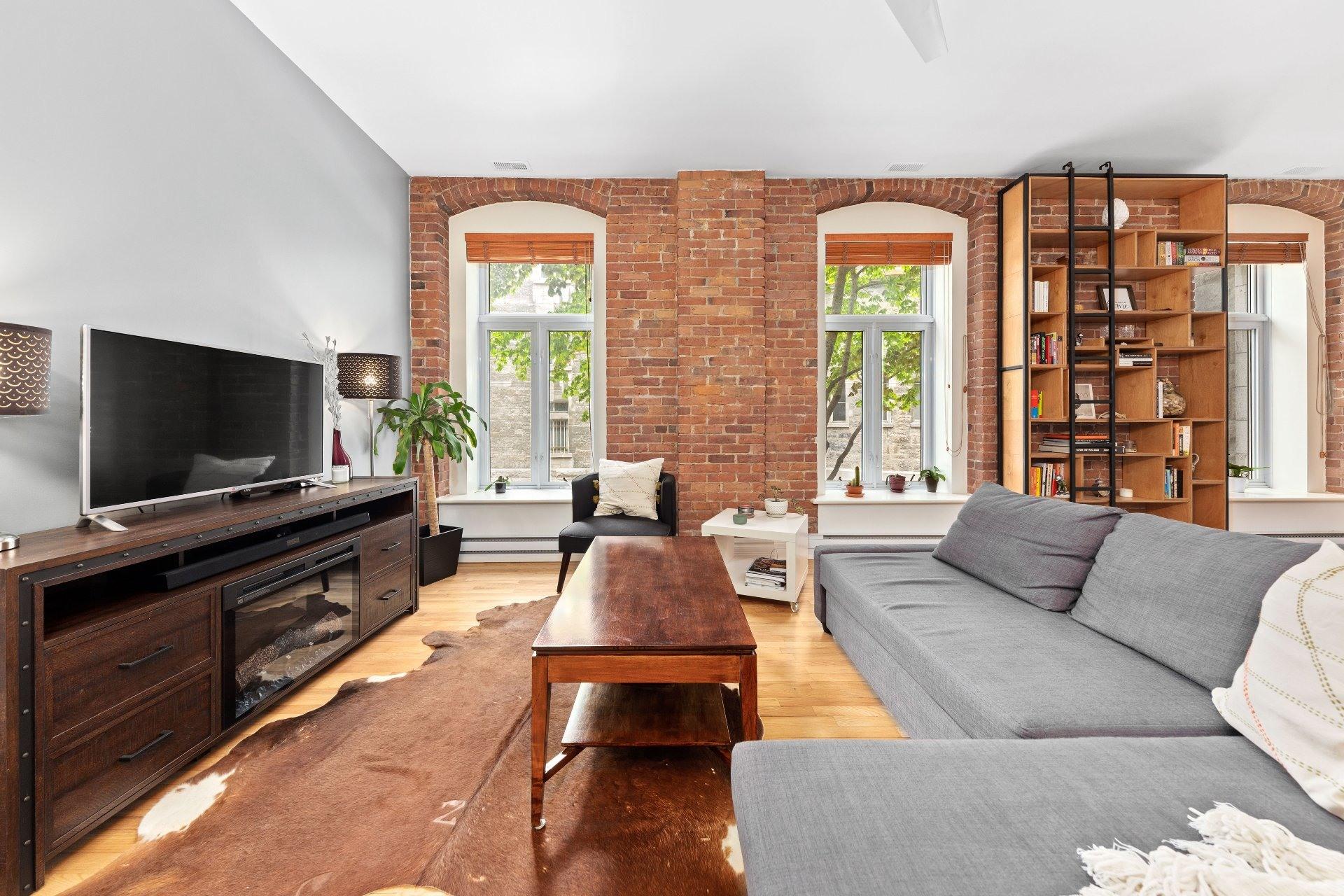 image 17 - 公寓 出售 Le Plateau-Mont-Royal Montréal  - 7 室