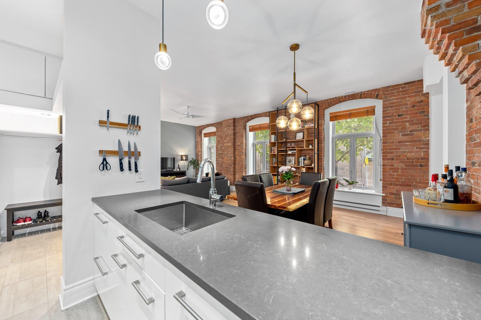 image 1 - 公寓 出售 Le Plateau-Mont-Royal Montréal  - 7 室