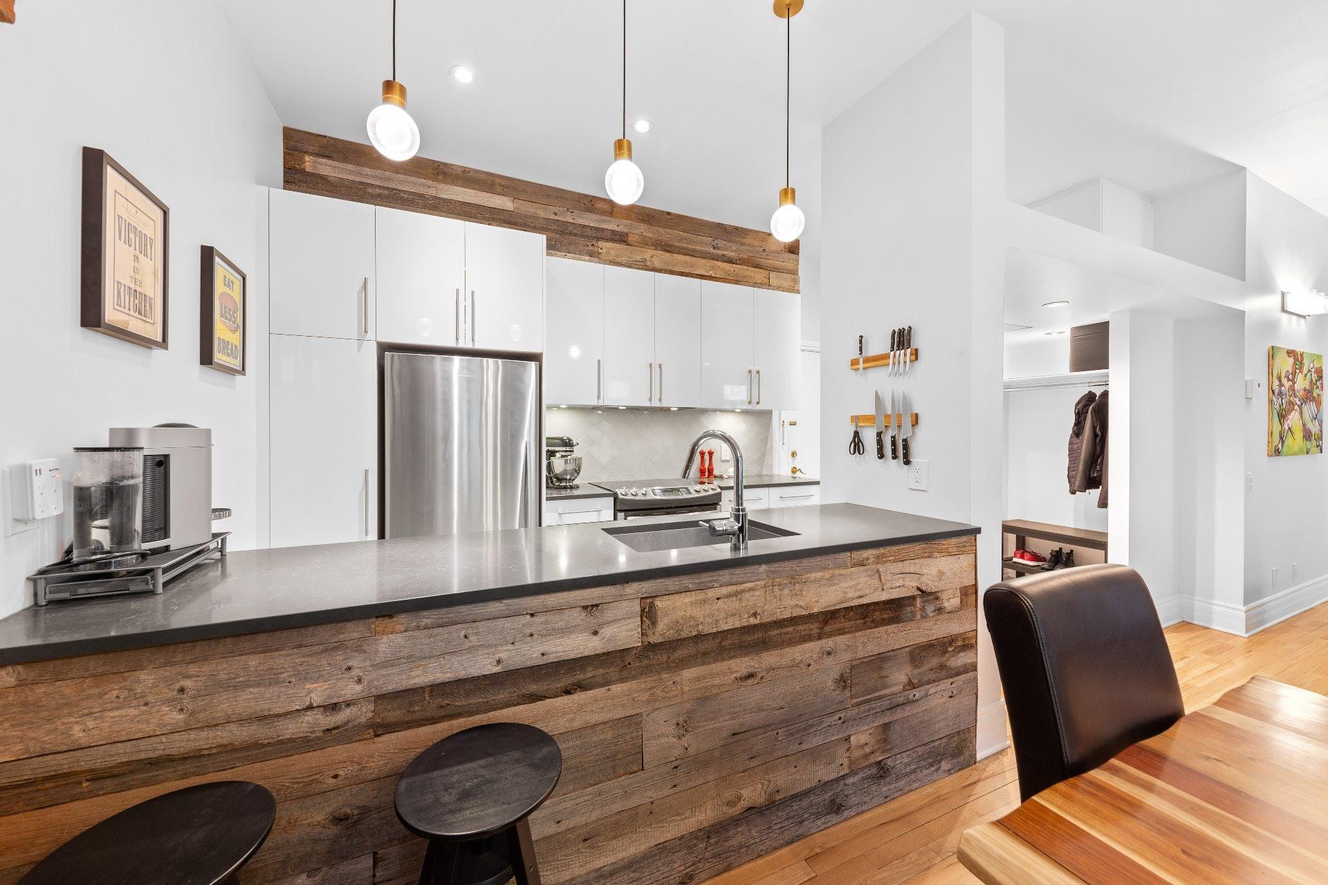 image 8 - 公寓 出售 Le Plateau-Mont-Royal Montréal  - 7 室