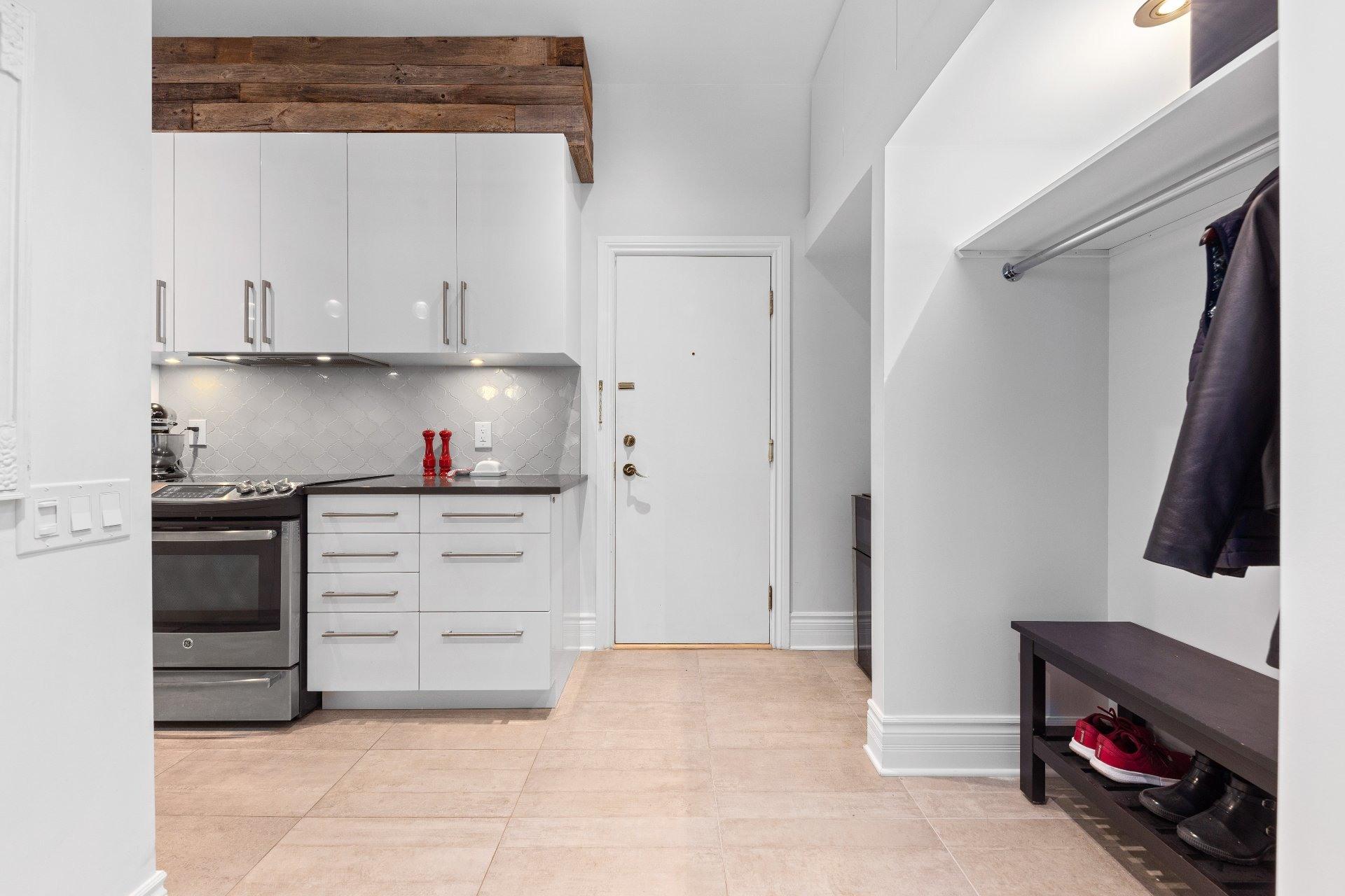image 4 - 公寓 出售 Le Plateau-Mont-Royal Montréal  - 7 室