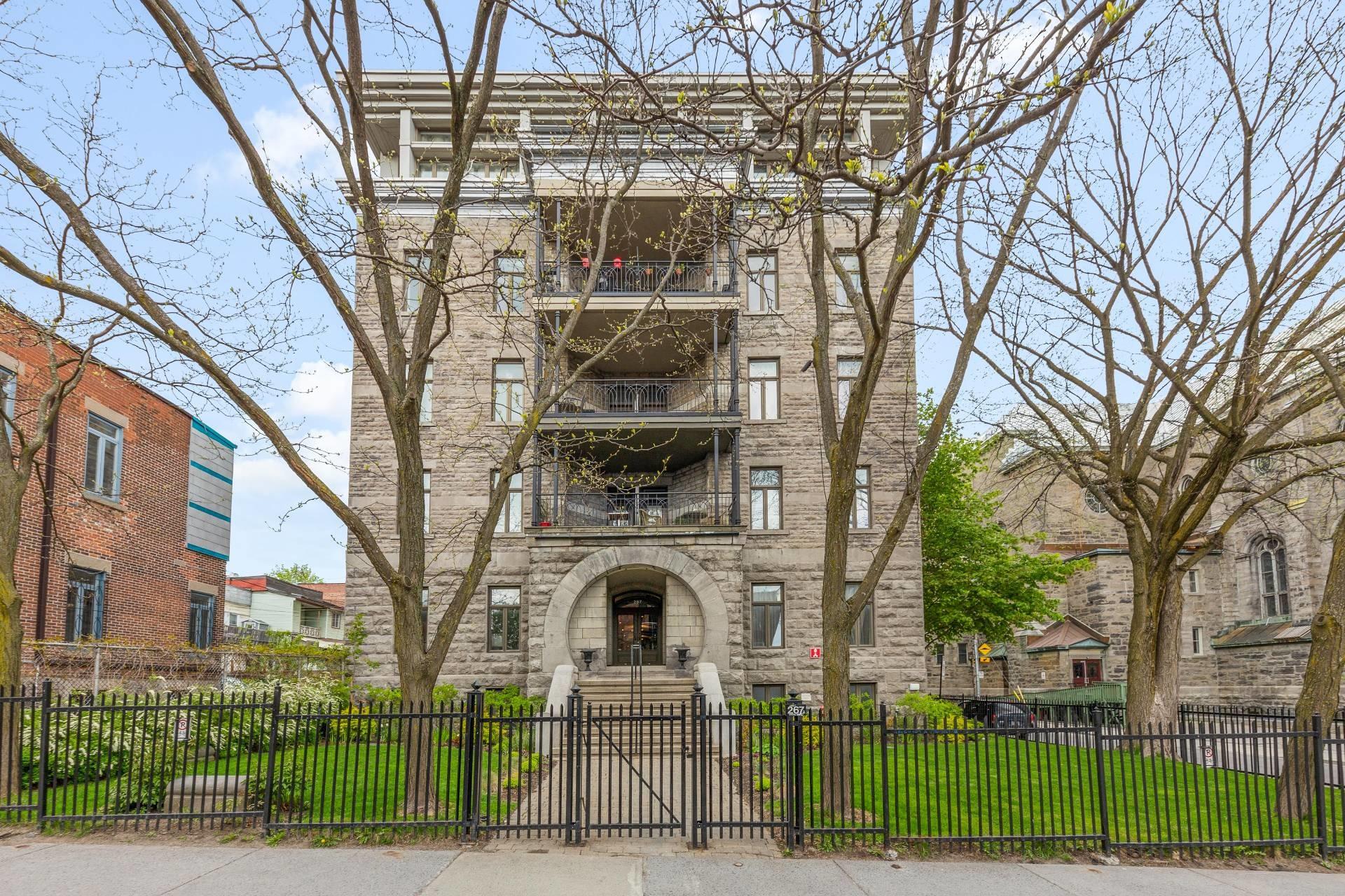 image 2 - 公寓 出售 Le Plateau-Mont-Royal Montréal  - 7 室