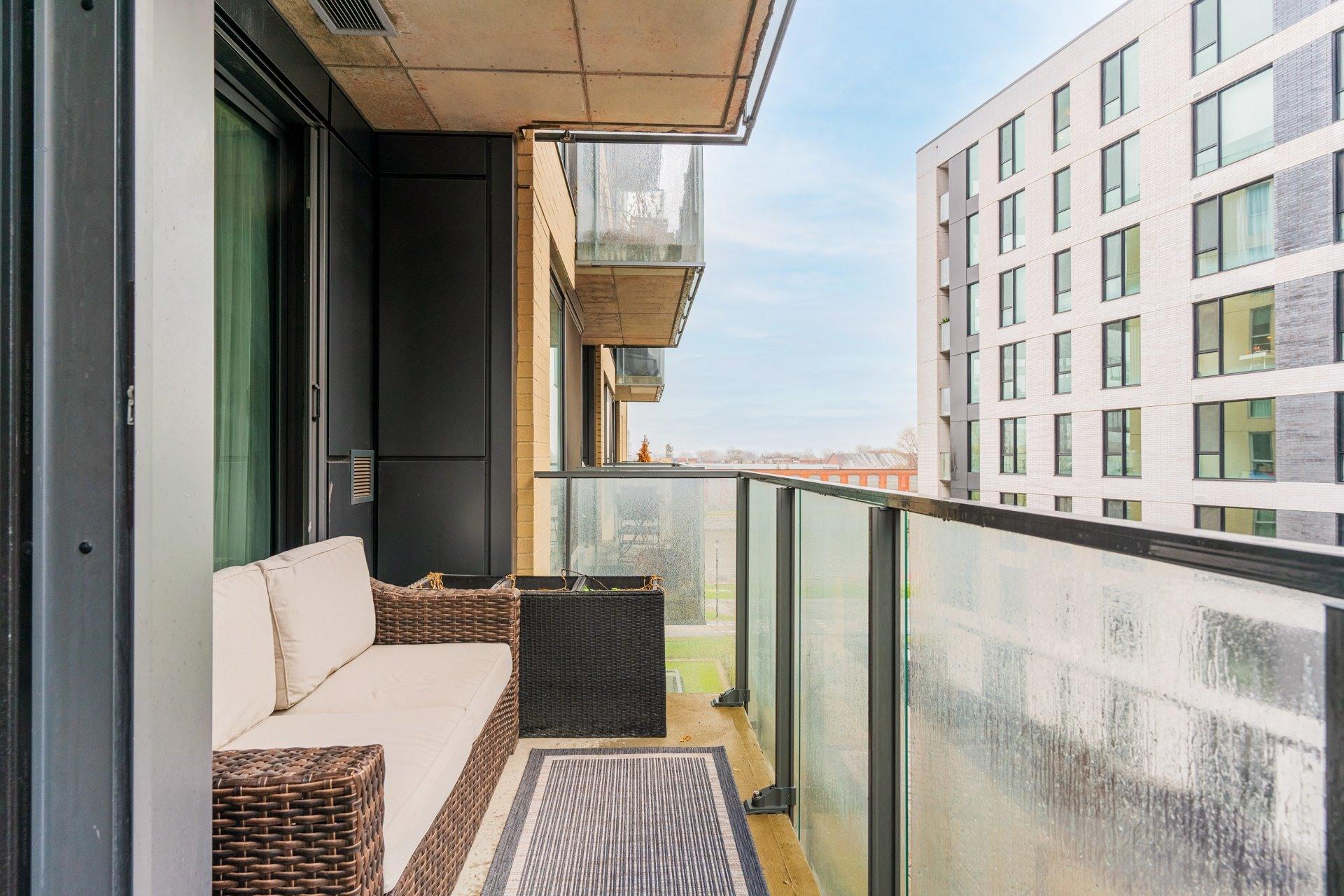 image 19 - Appartement À louer Le Sud-Ouest Montréal  - 3 pièces