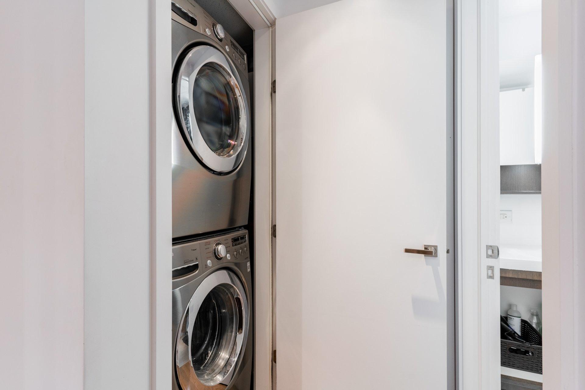 image 16 - Appartement À louer Le Sud-Ouest Montréal  - 3 pièces
