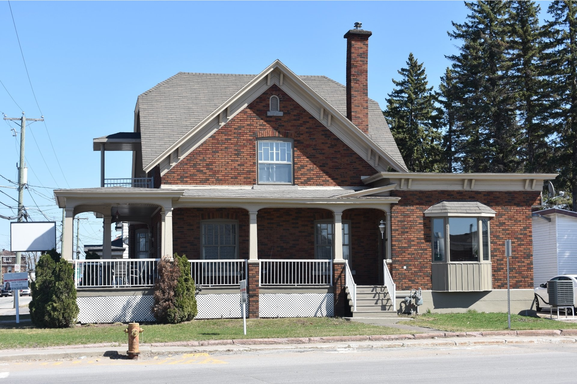 image 1 - House For sale Louiseville - 10 rooms