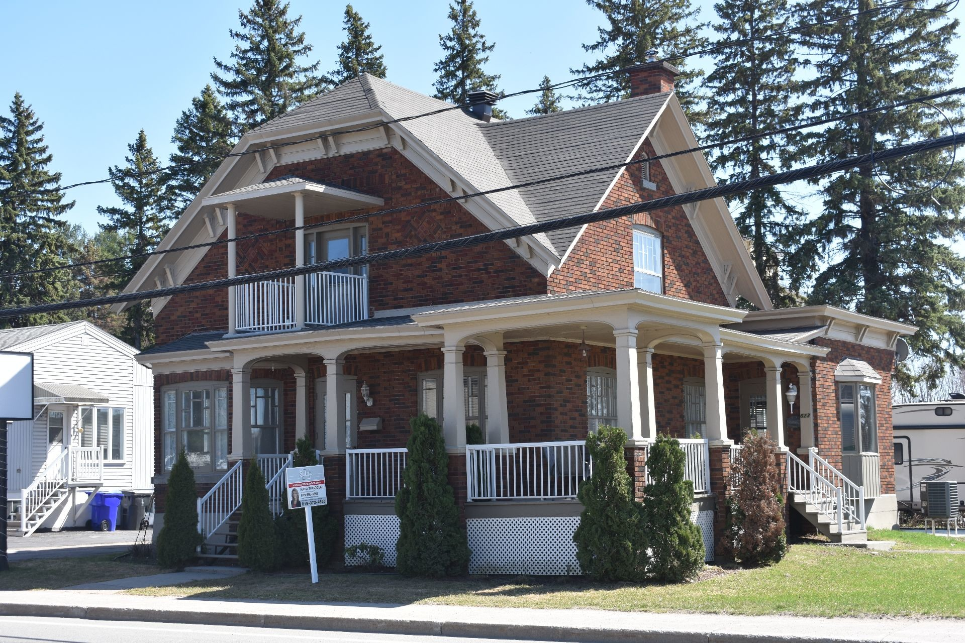 image 0 - House For sale Louiseville - 10 rooms