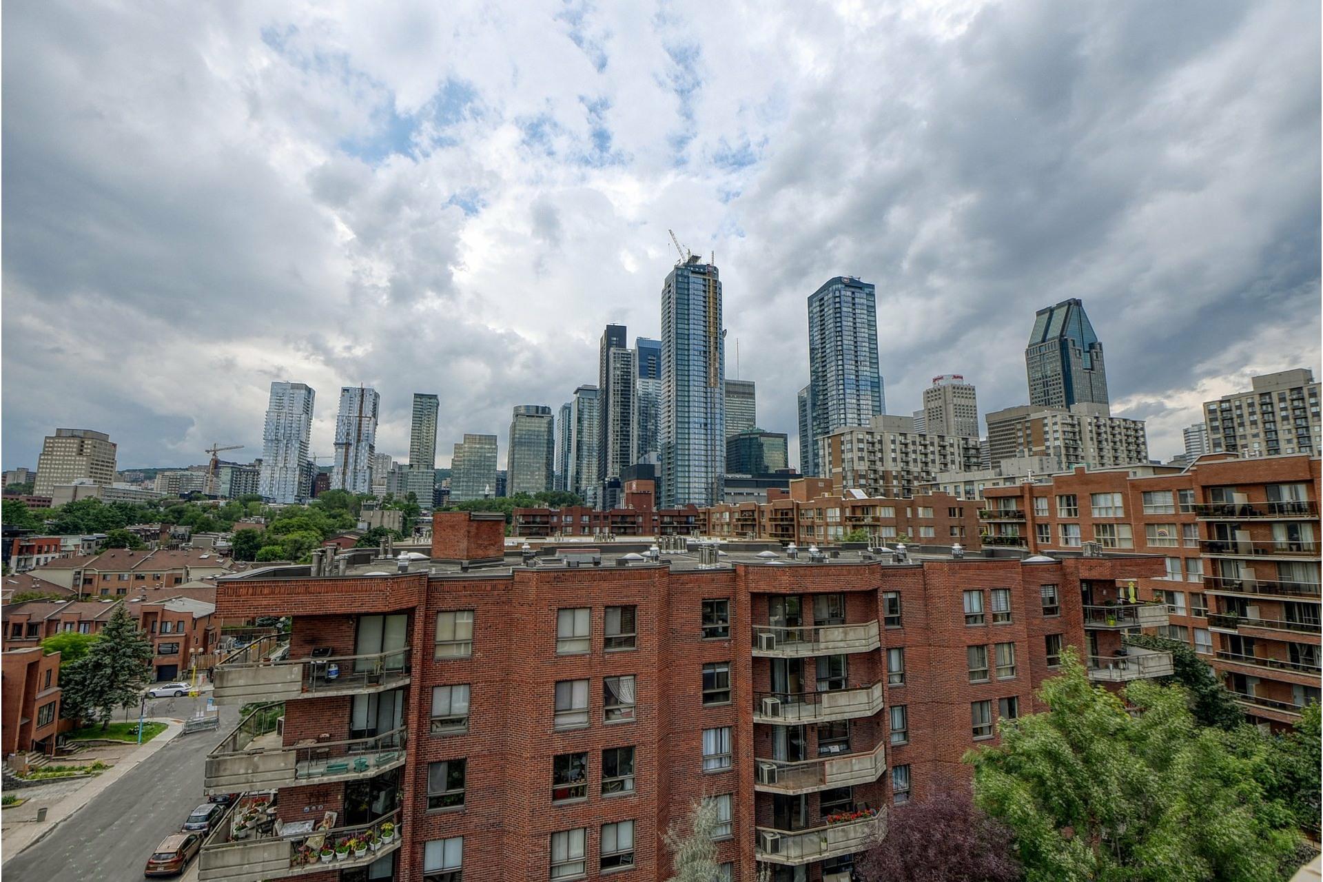 image 20 - Apartment For sale Ville-Marie Montréal  - 6 rooms