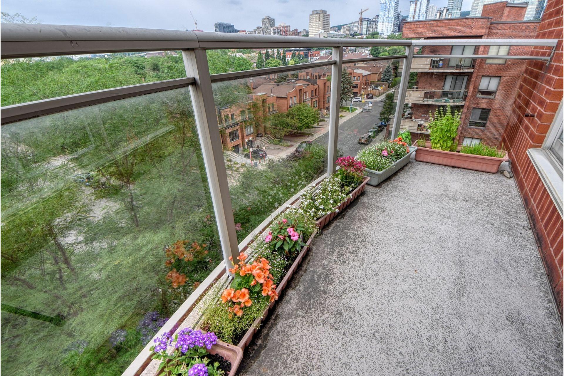 image 22 - Appartement À vendre Ville-Marie Montréal  - 6 pièces