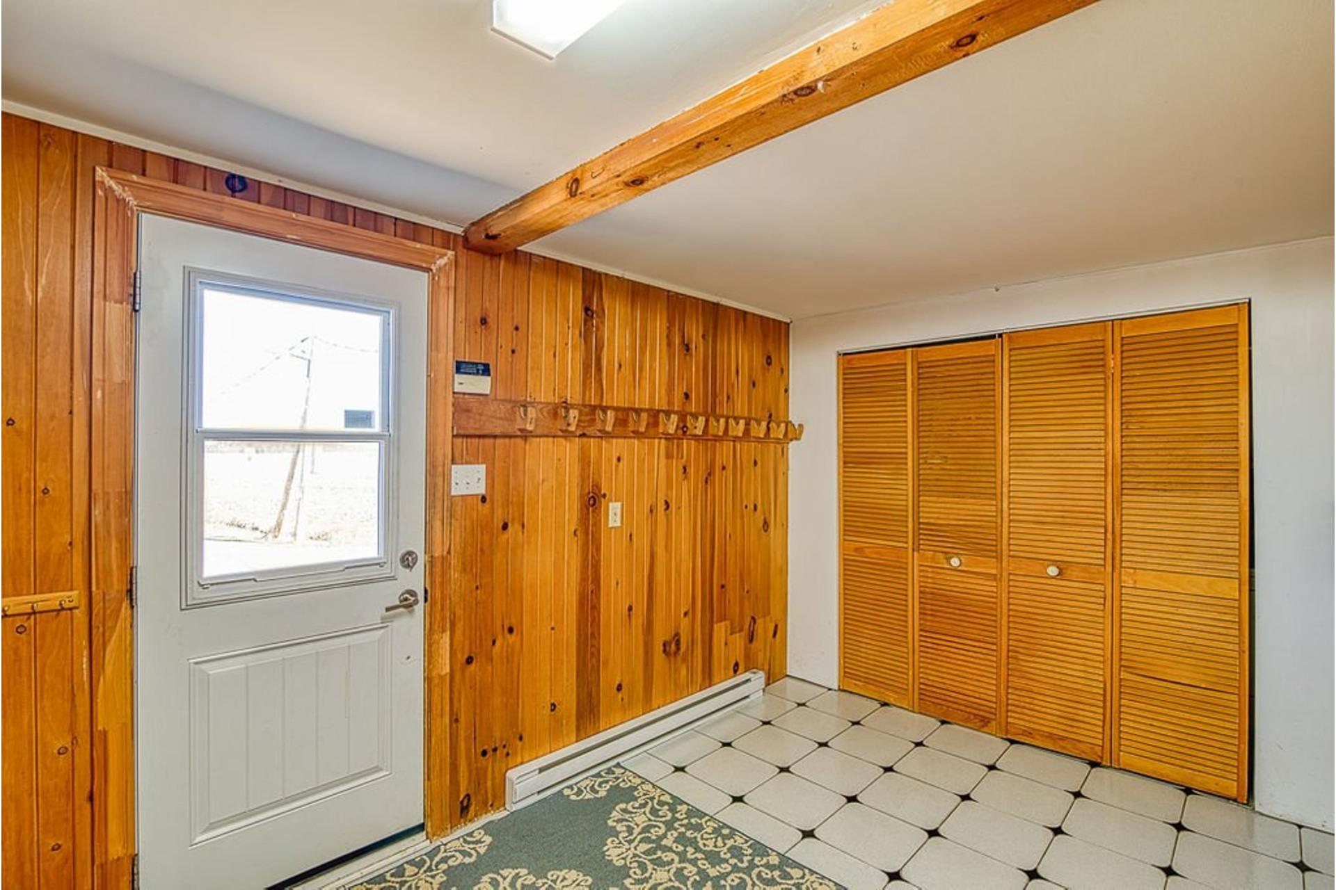 image 7 - Maison À vendre Sainte-Anne-des-Plaines - 14 pièces