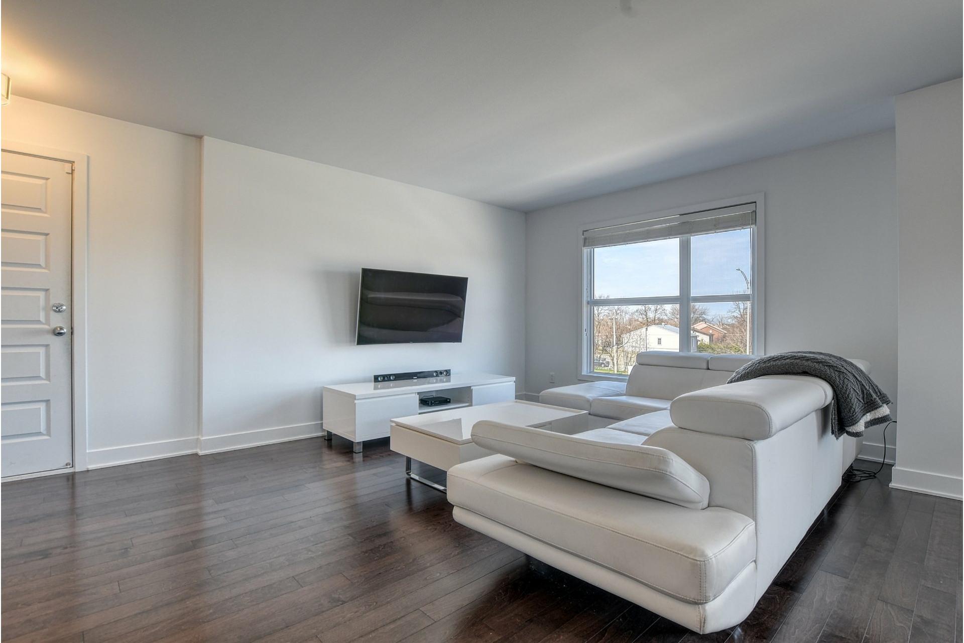 image 5 - Appartement À vendre Rivière-des-Prairies/Pointe-aux-Trembles Montréal  - 11 pièces