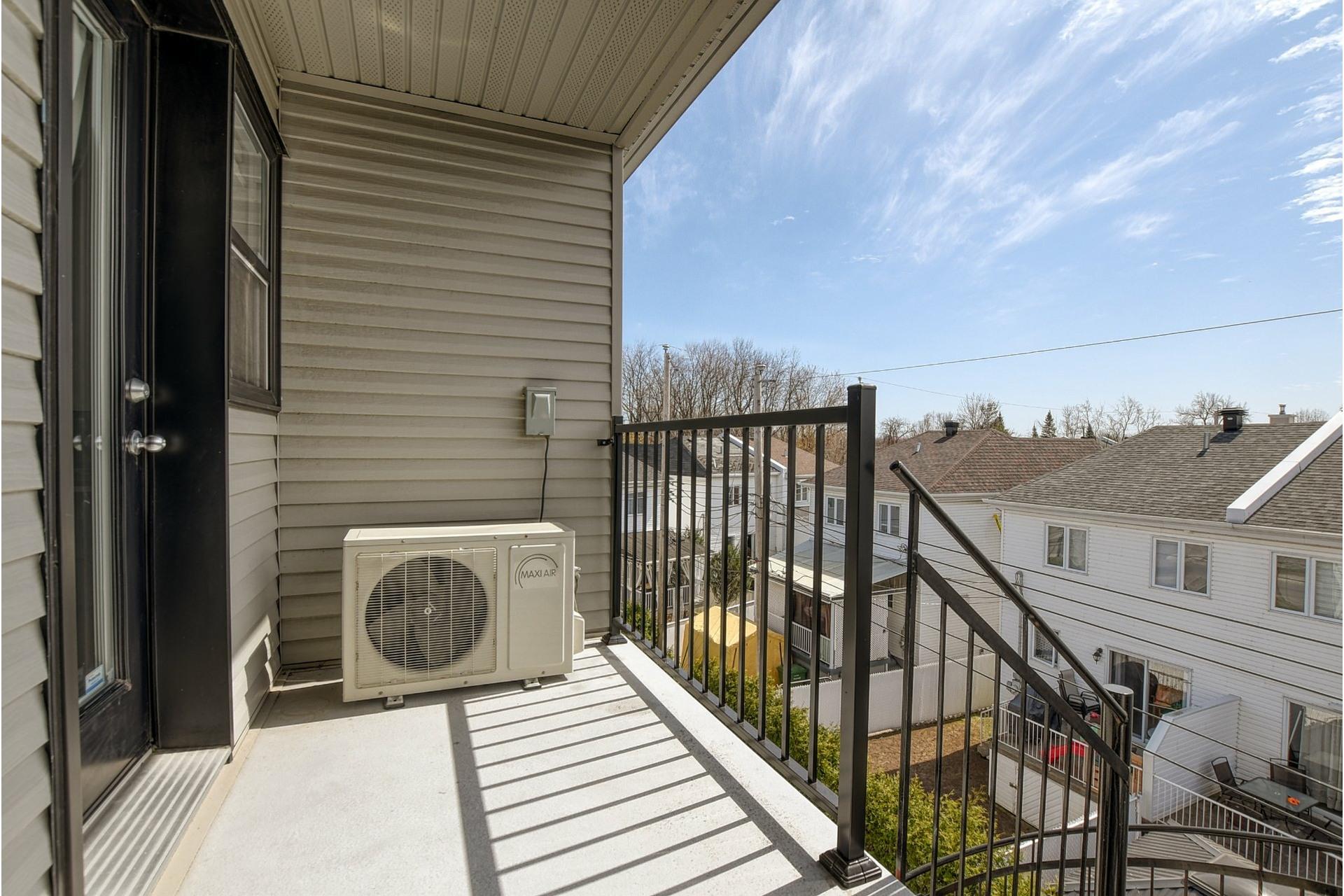 image 20 - Appartement À vendre Rivière-des-Prairies/Pointe-aux-Trembles Montréal  - 11 pièces