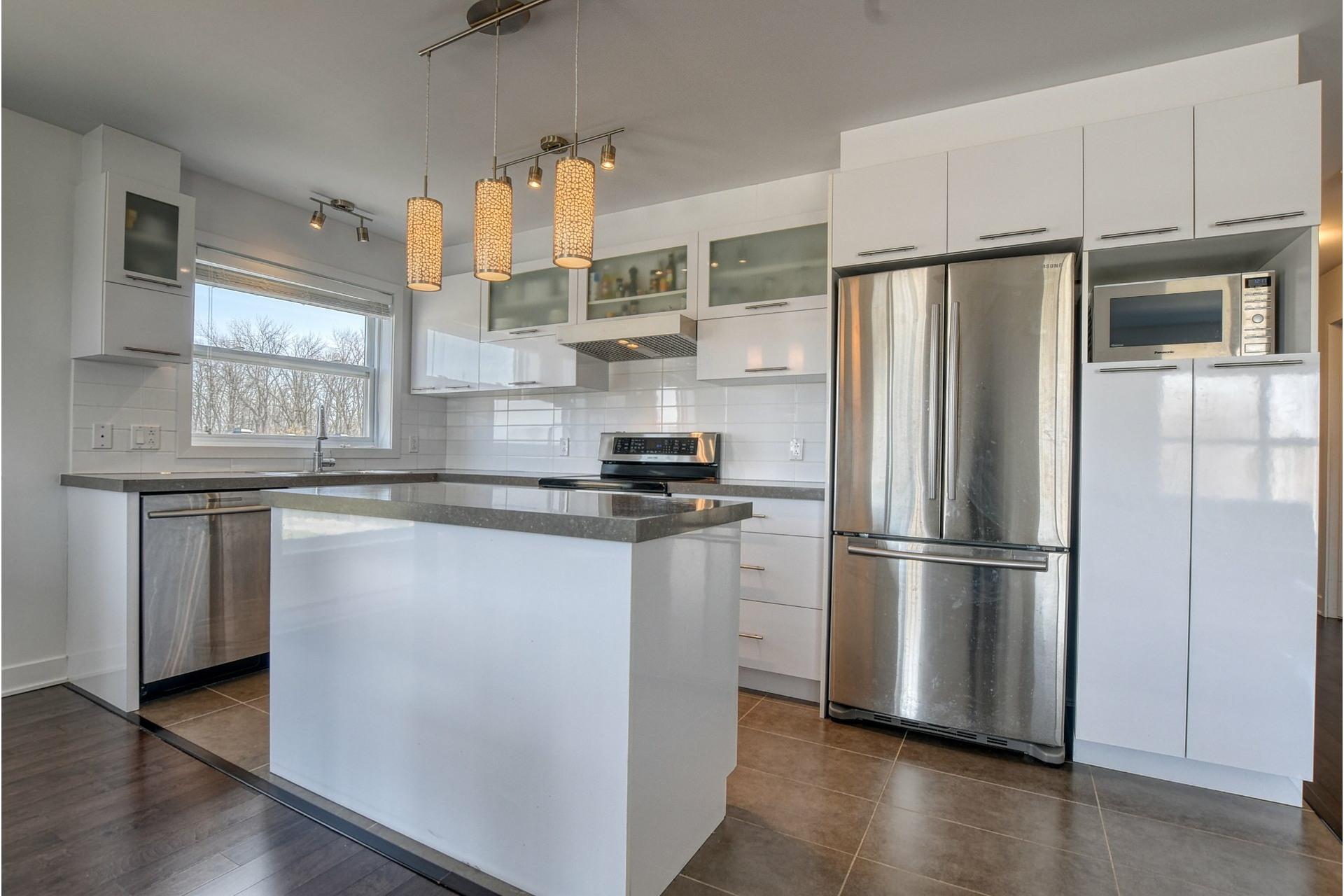 image 10 - Appartement À vendre Rivière-des-Prairies/Pointe-aux-Trembles Montréal  - 11 pièces