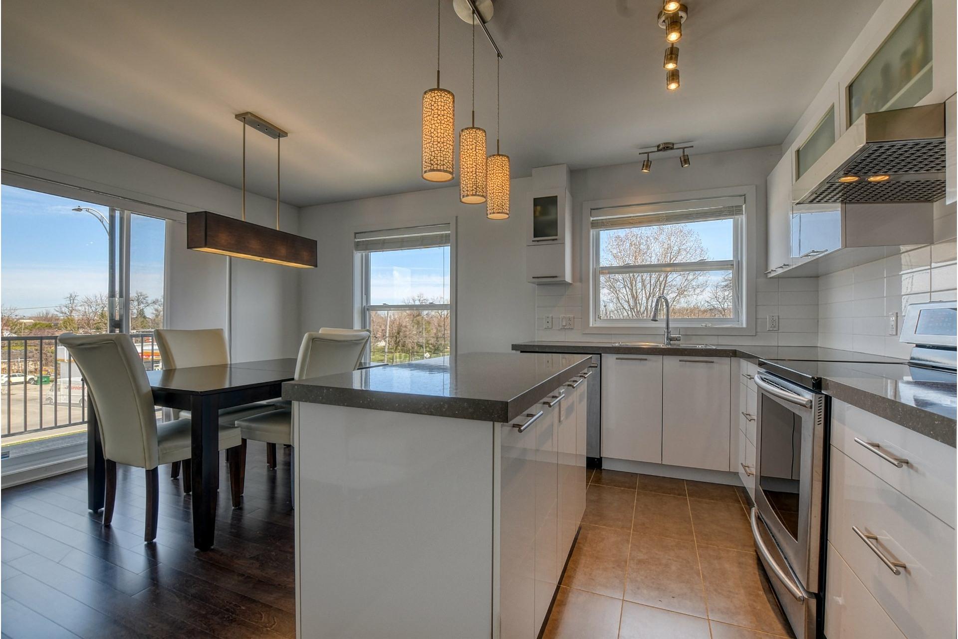 image 13 - Appartement À vendre Rivière-des-Prairies/Pointe-aux-Trembles Montréal  - 11 pièces