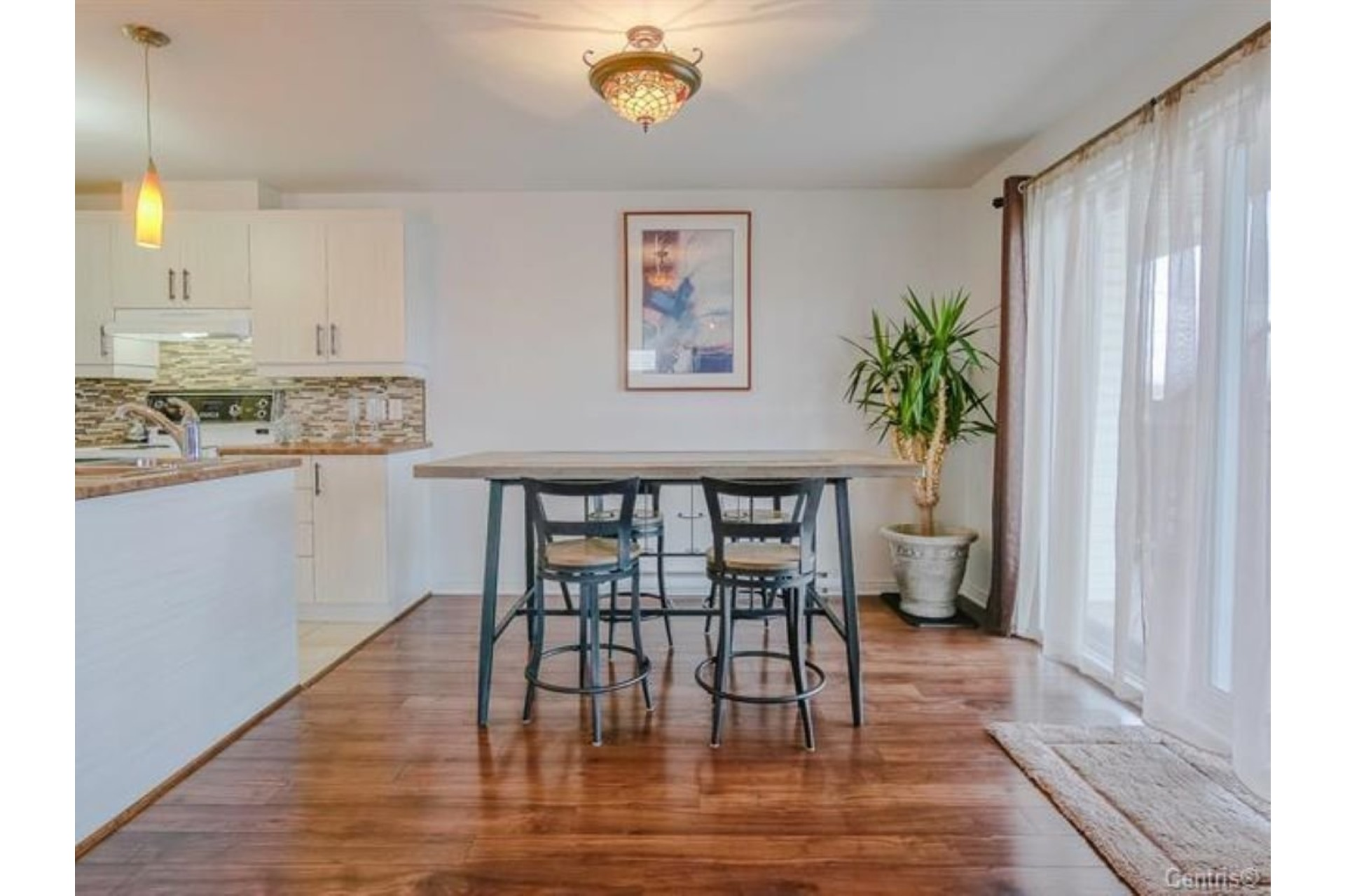 image 1 - Apartment For rent Vaudreuil-Dorion - 7 rooms