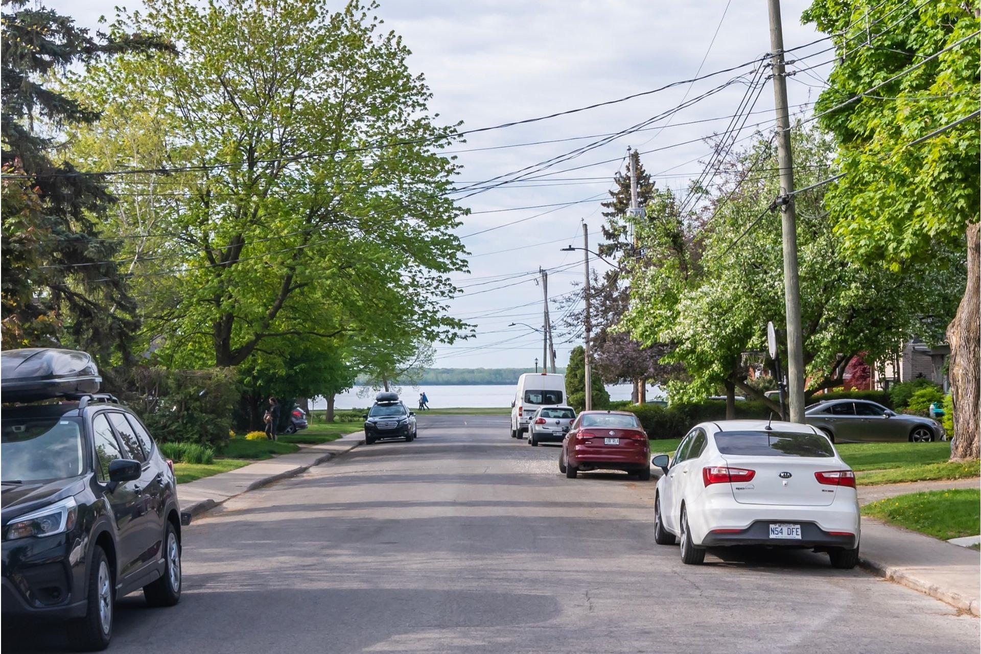 image 3 - House For sale Lachine Montréal  - 12 rooms
