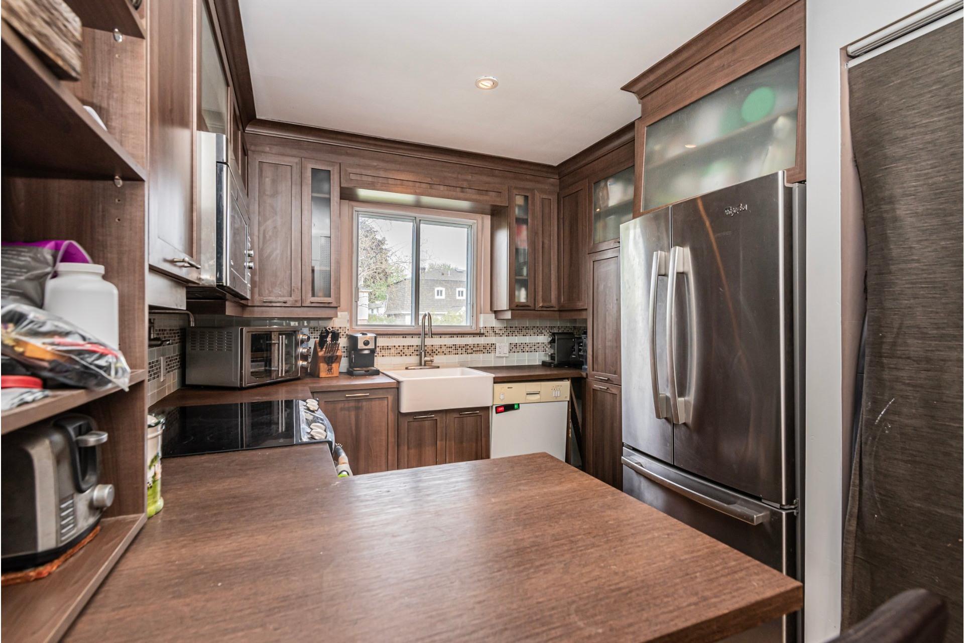 image 11 - House For sale Lachine Montréal  - 12 rooms