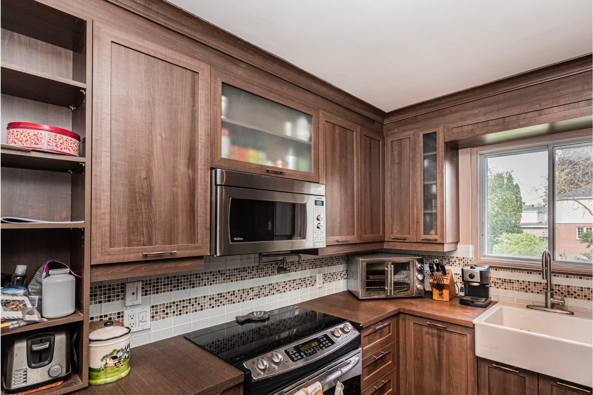 image 12 - House For sale Lachine Montréal  - 12 rooms