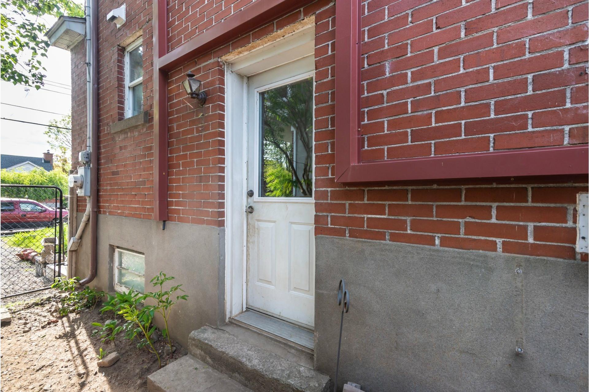 image 24 - House For sale Lachine Montréal  - 12 rooms