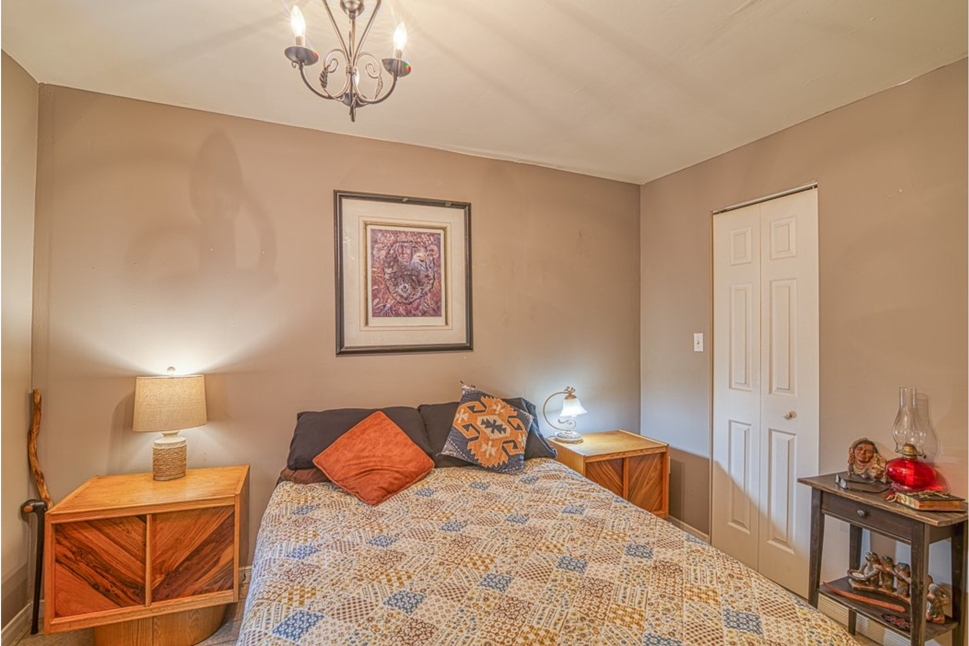 image 15 - House For sale Chertsey - 7 rooms