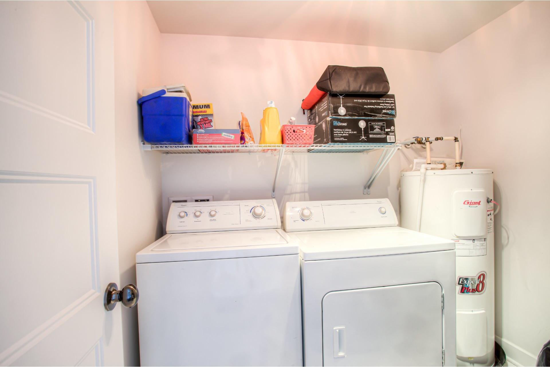 image 15 - Appartement À vendre Vaudreuil-Dorion - 6 pièces