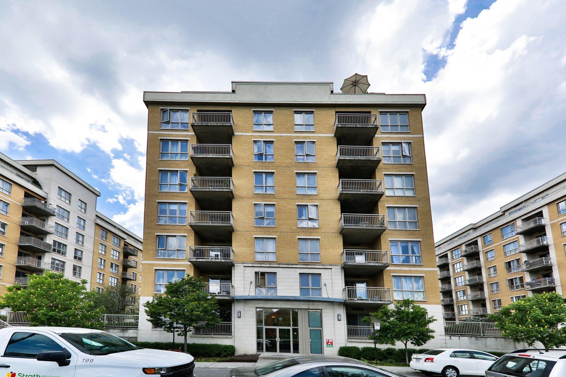 image 19 - Appartement À vendre Ahuntsic-Cartierville Montréal  - 5 pièces