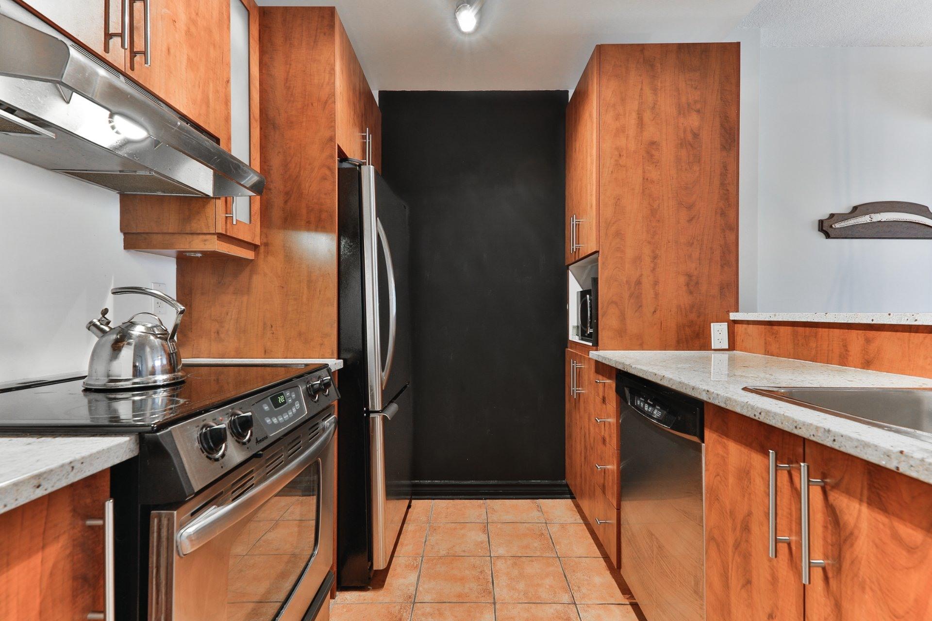 image 6 - Appartement À vendre Ahuntsic-Cartierville Montréal  - 5 pièces