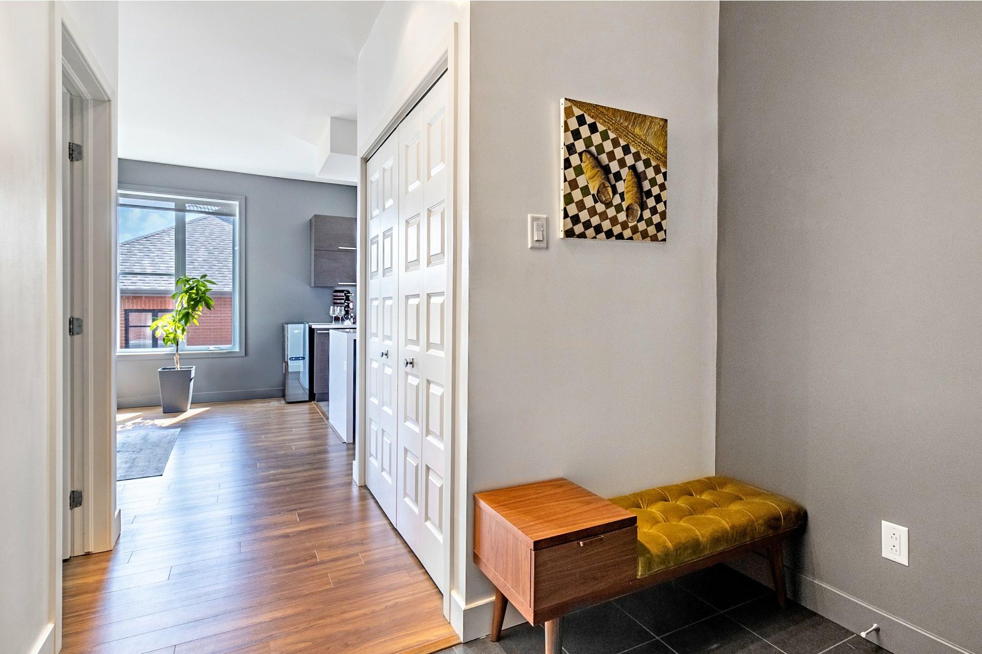 image 4 - Apartment For sale Saint-Hubert Longueuil  - 7 rooms