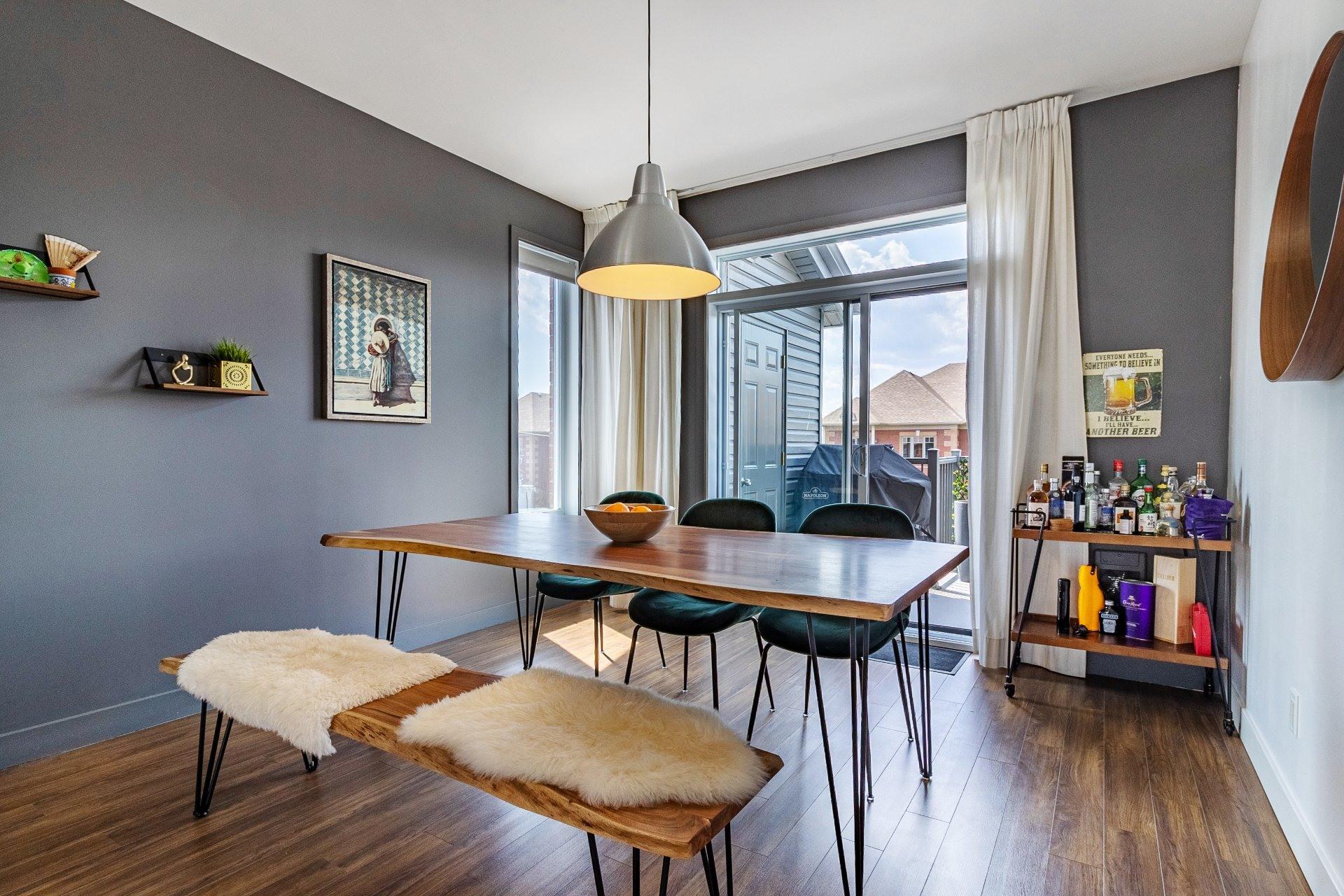 image 13 - Apartment For sale Saint-Hubert Longueuil  - 7 rooms