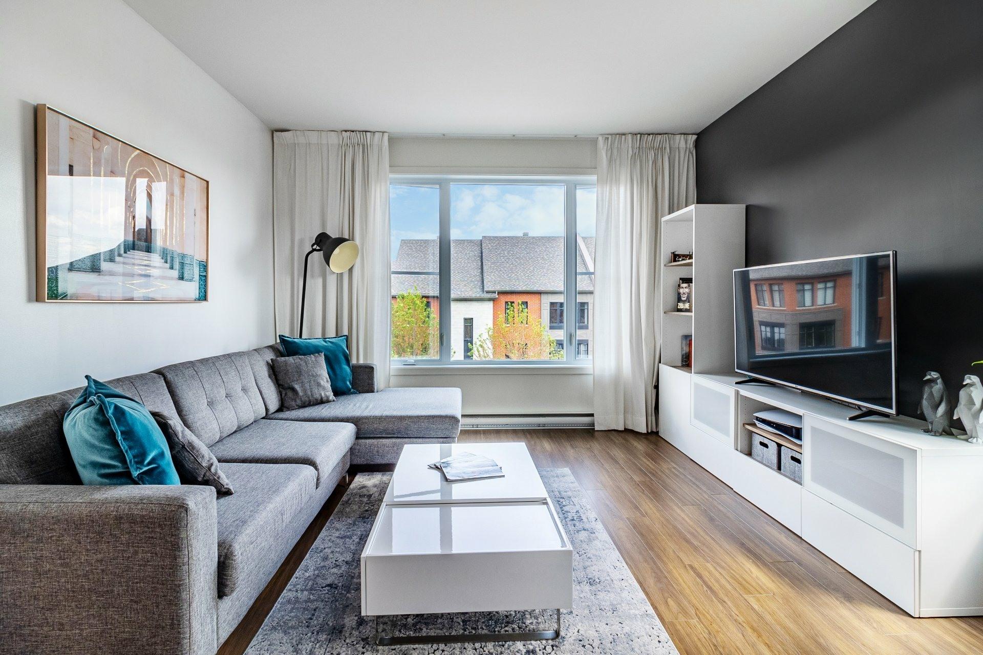 image 7 - Apartment For sale Saint-Hubert Longueuil  - 7 rooms