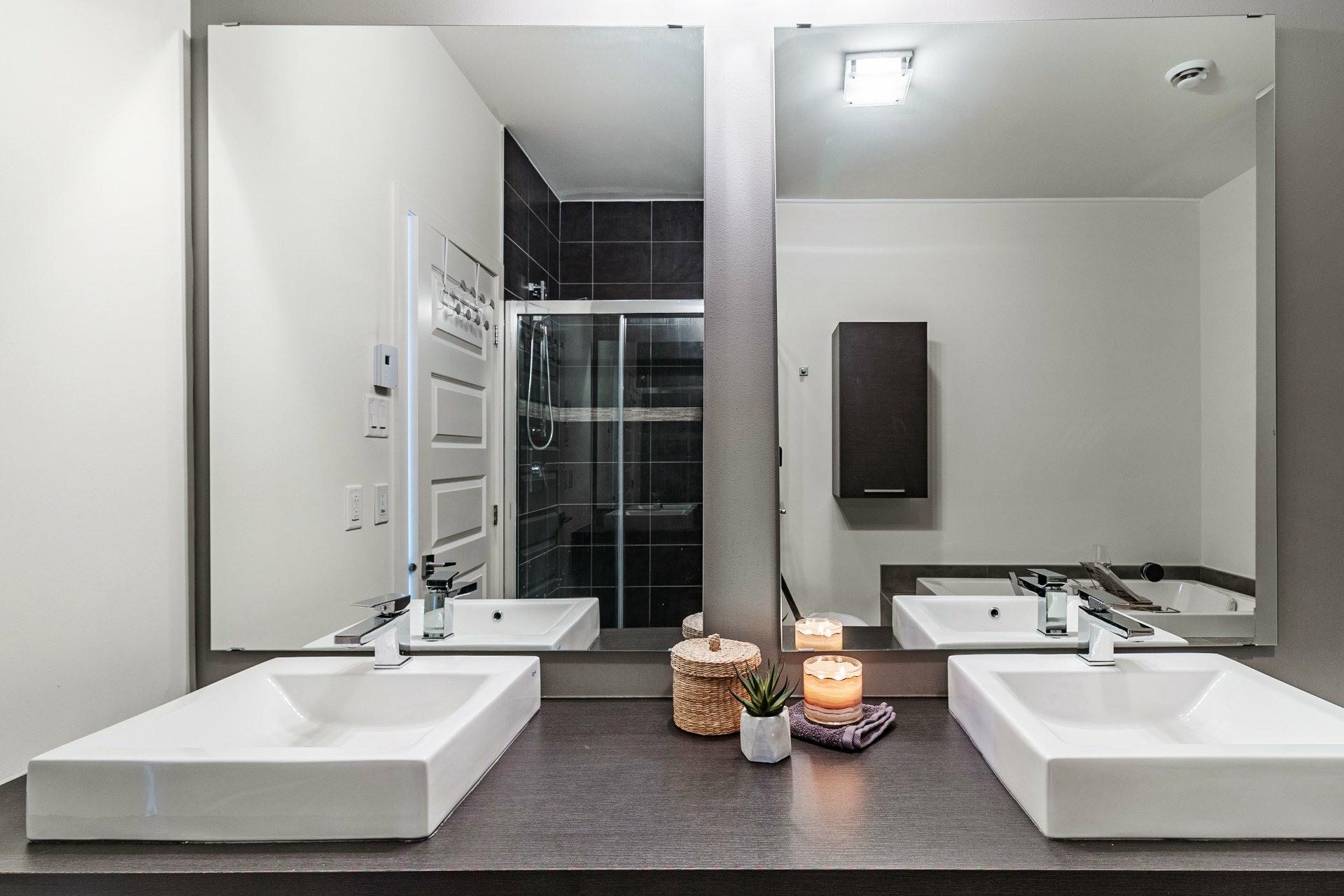image 18 - Apartment For sale Saint-Hubert Longueuil  - 7 rooms