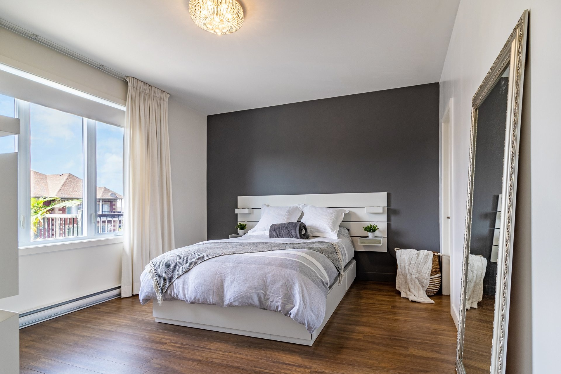 image 15 - Apartment For sale Saint-Hubert Longueuil  - 7 rooms