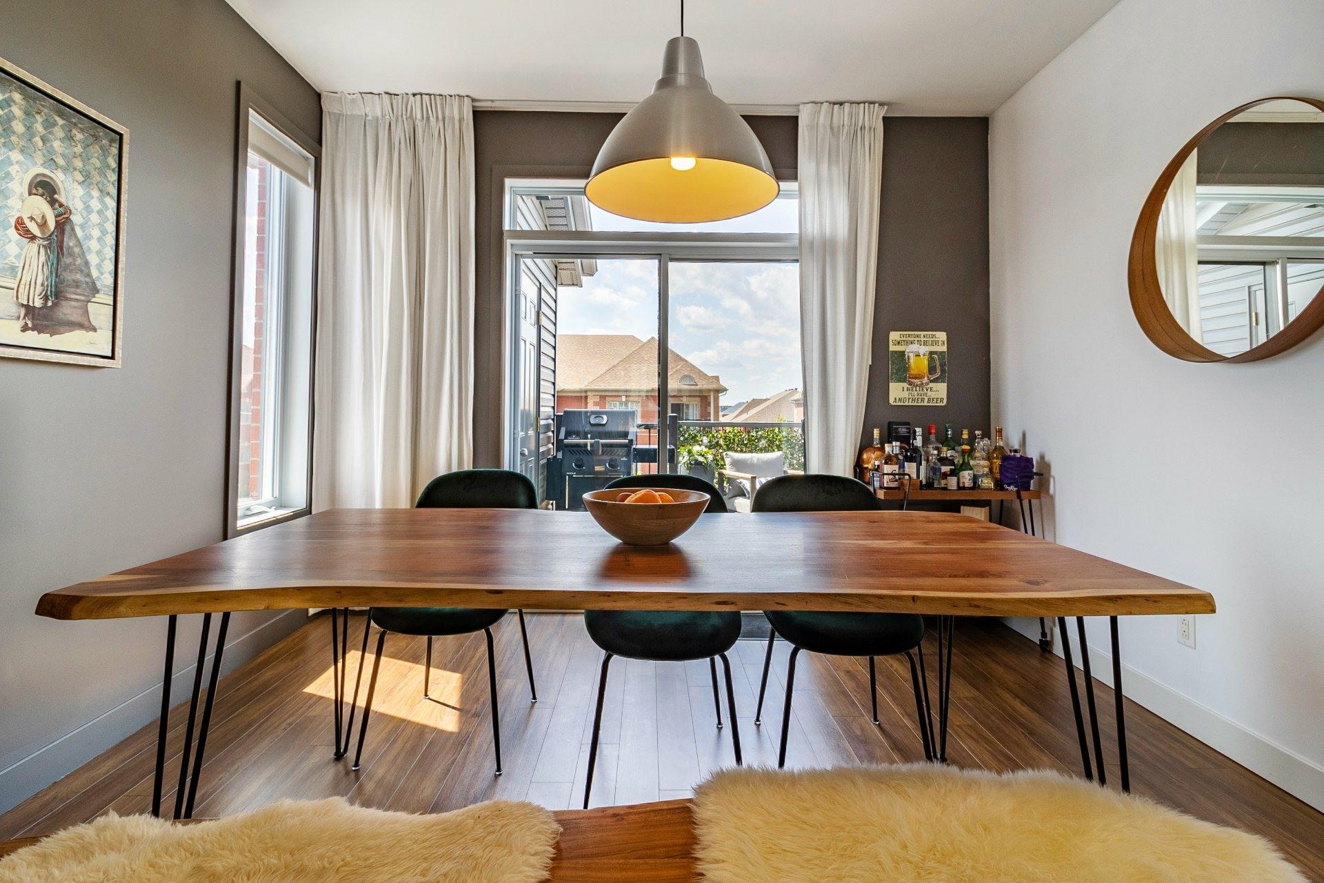image 14 - Apartment For sale Saint-Hubert Longueuil  - 7 rooms
