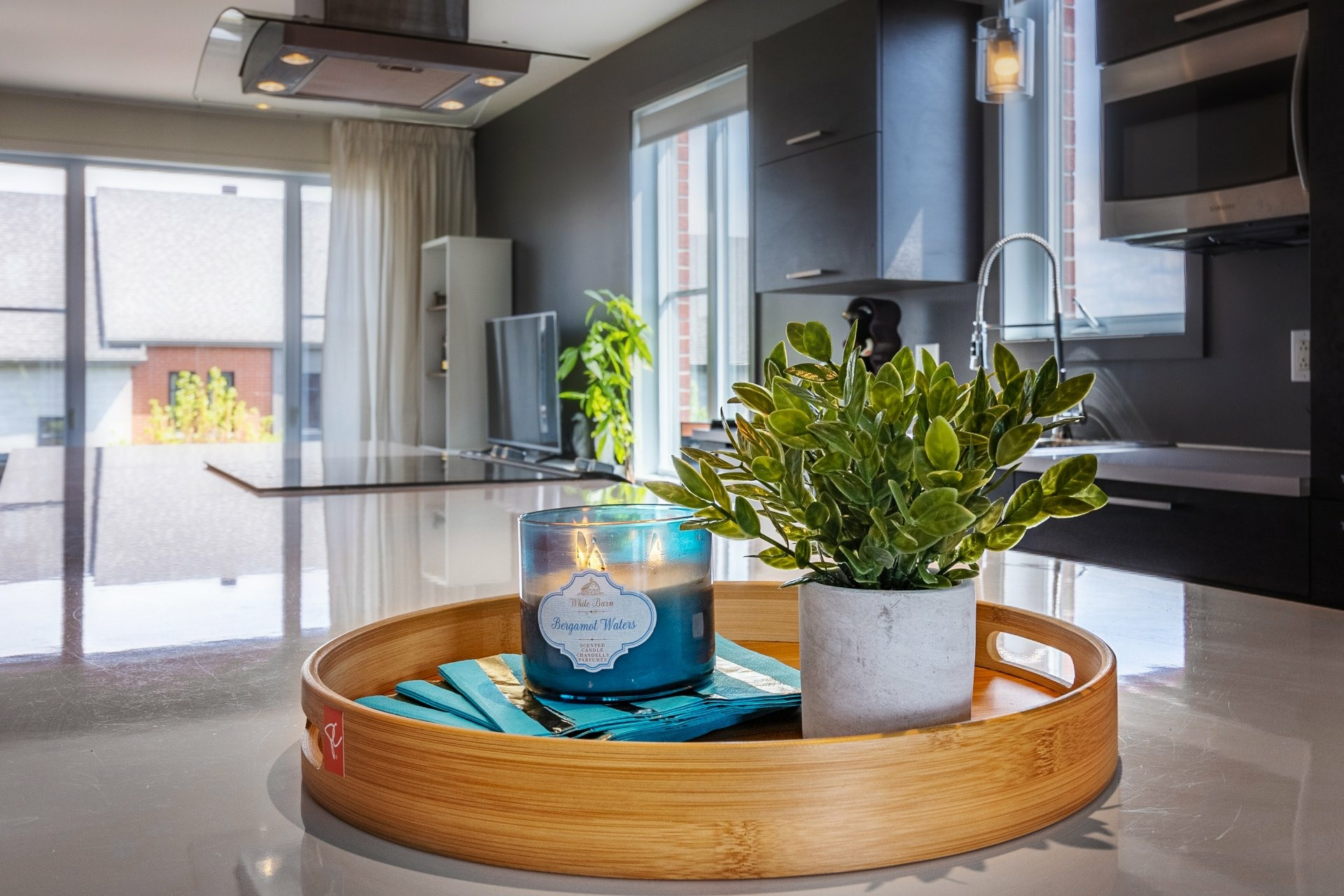 image 11 - Apartment For sale Saint-Hubert Longueuil  - 7 rooms