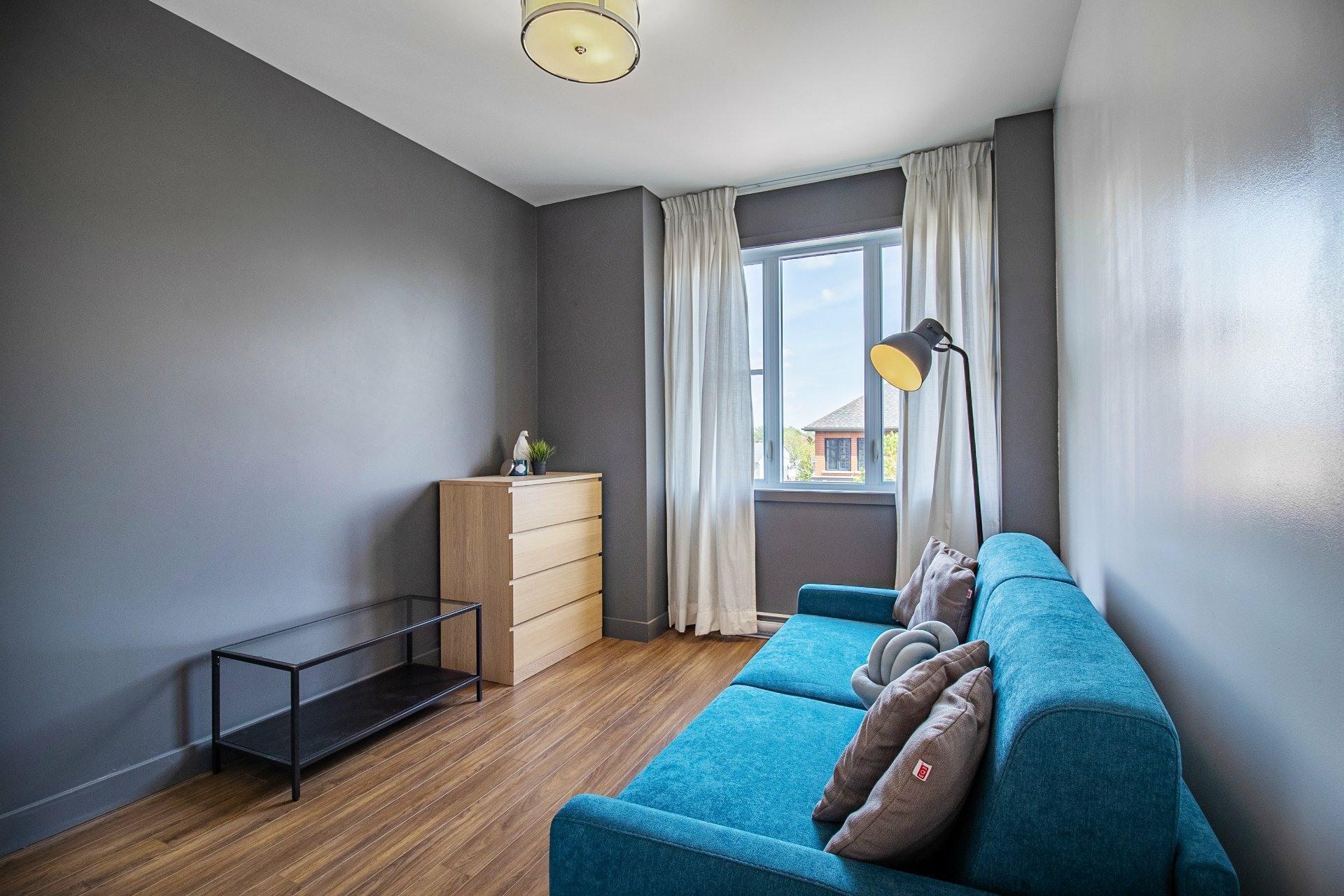 image 19 - Apartment For sale Saint-Hubert Longueuil  - 7 rooms