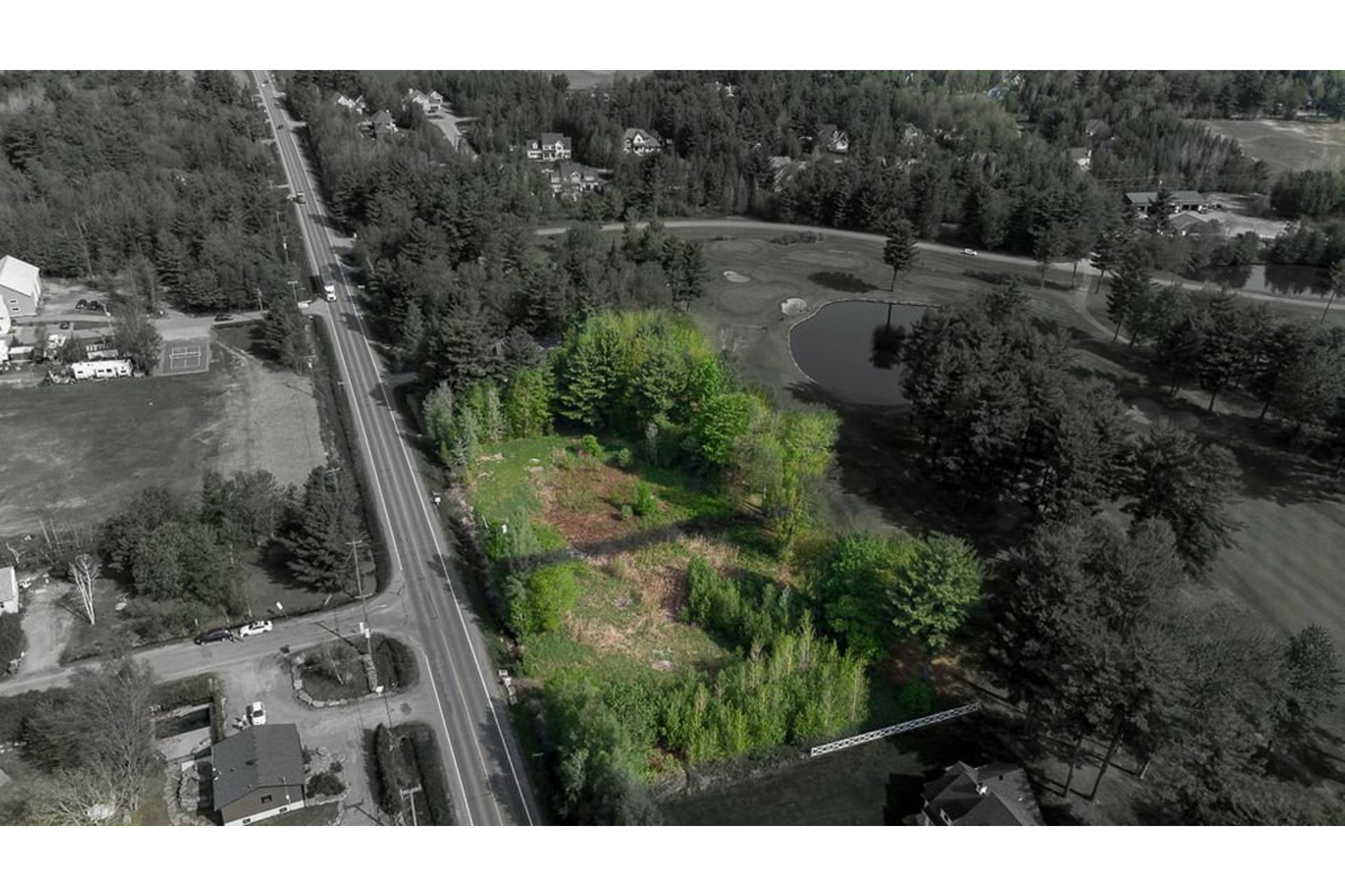 image 4 - Land For sale Sainte-Anne-des-Plaines