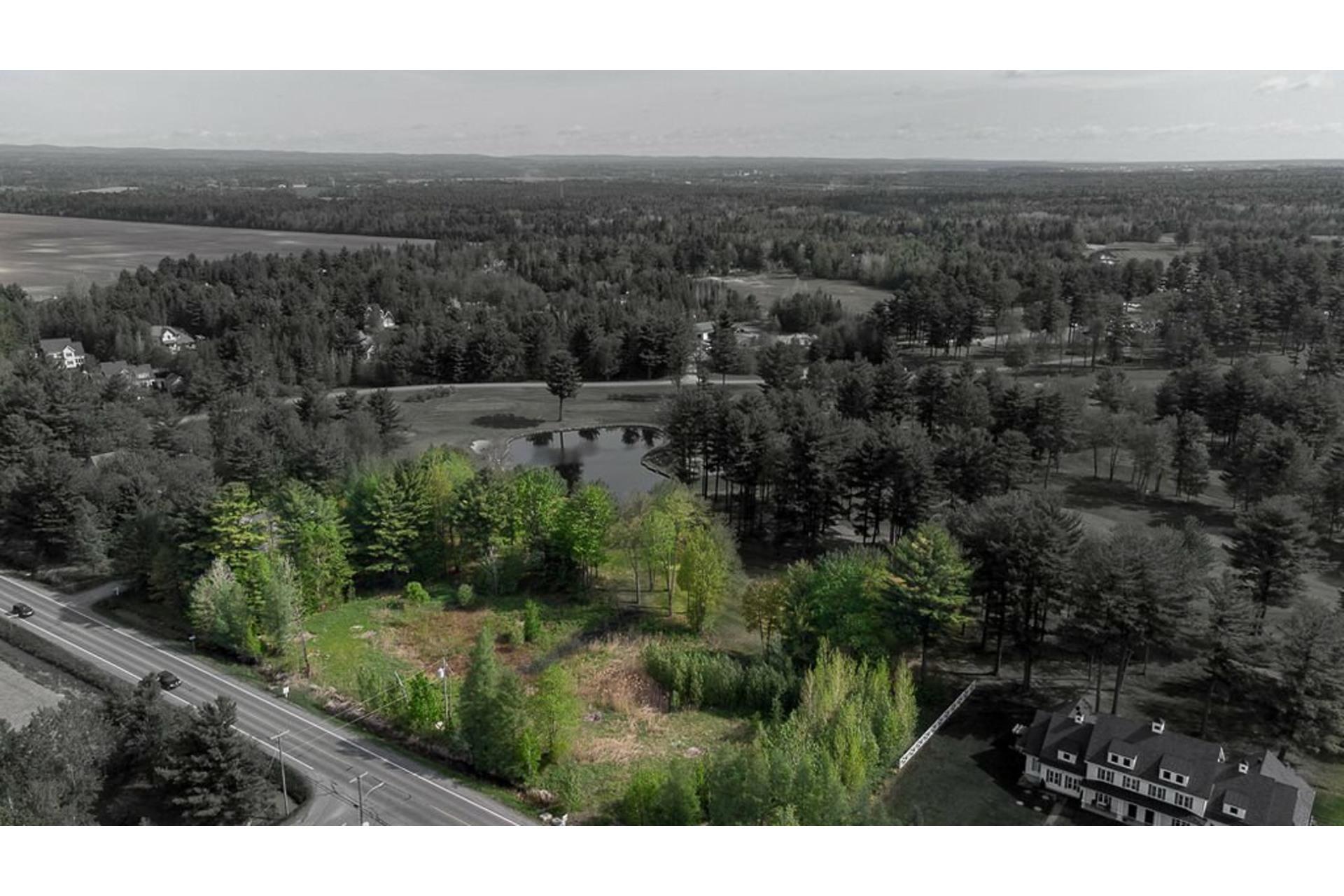 image 3 - Terrain À vendre Sainte-Anne-des-Plaines