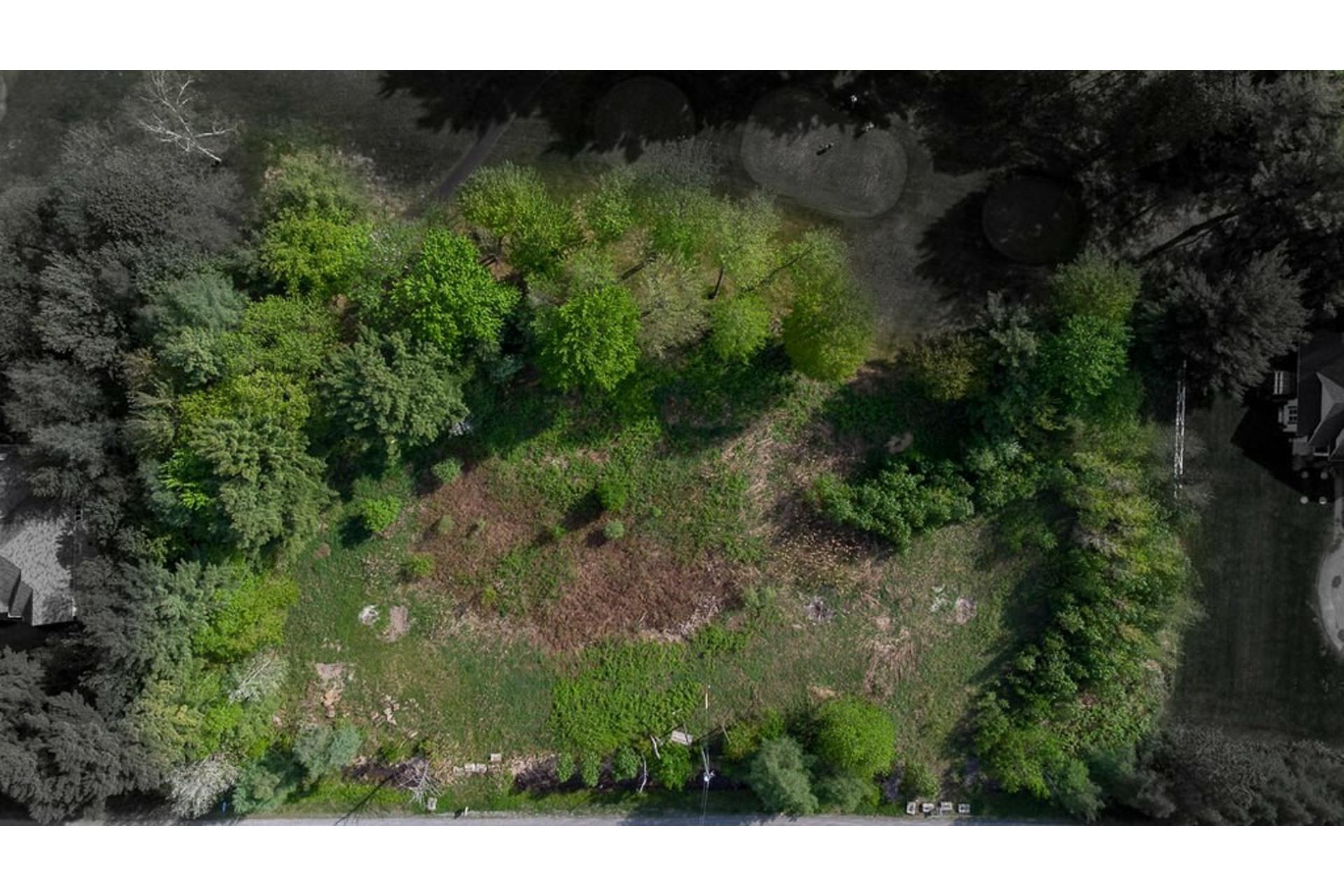 image 11 - Land For sale Sainte-Anne-des-Plaines