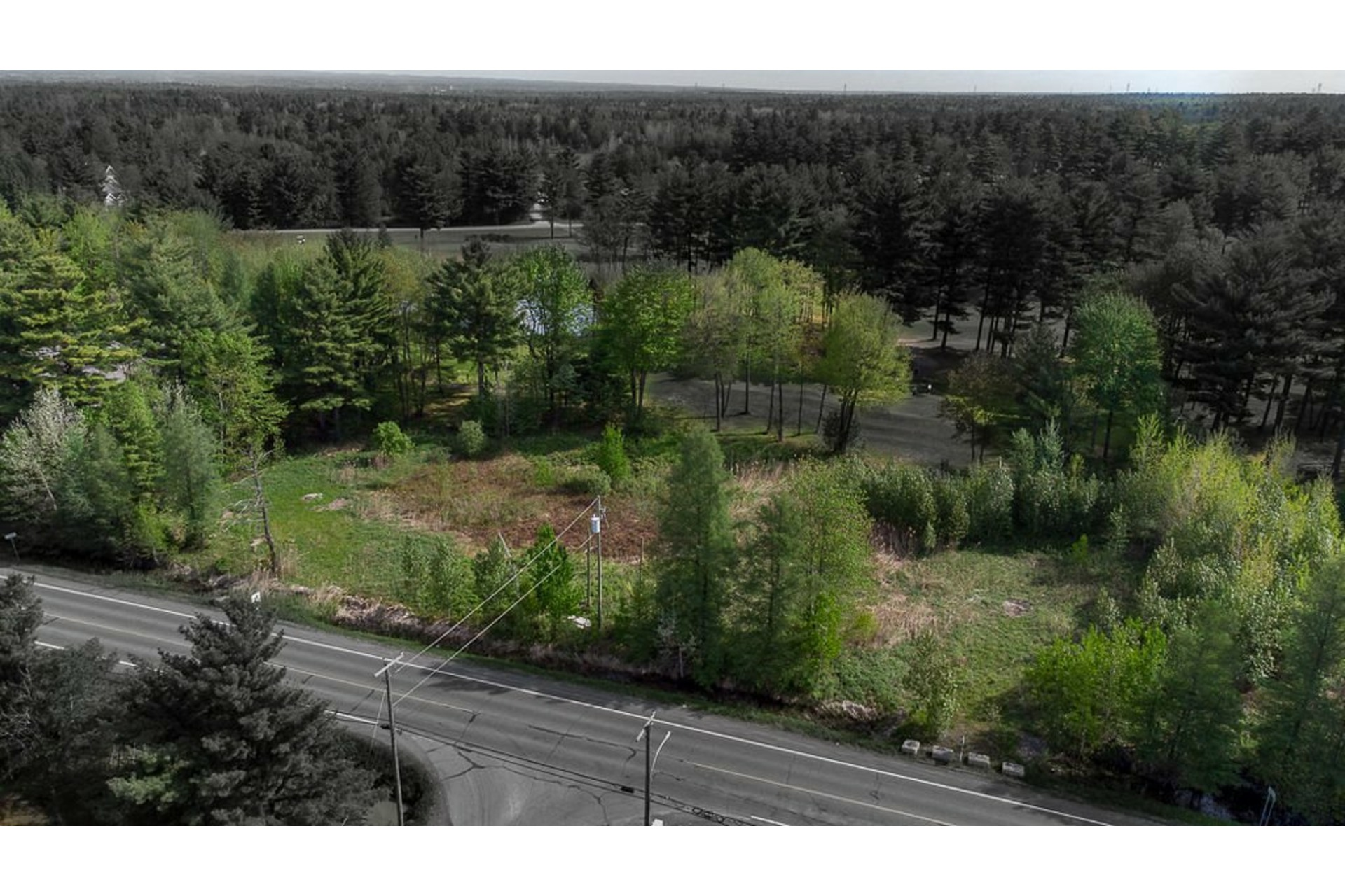 image 10 - Land For sale Sainte-Anne-des-Plaines