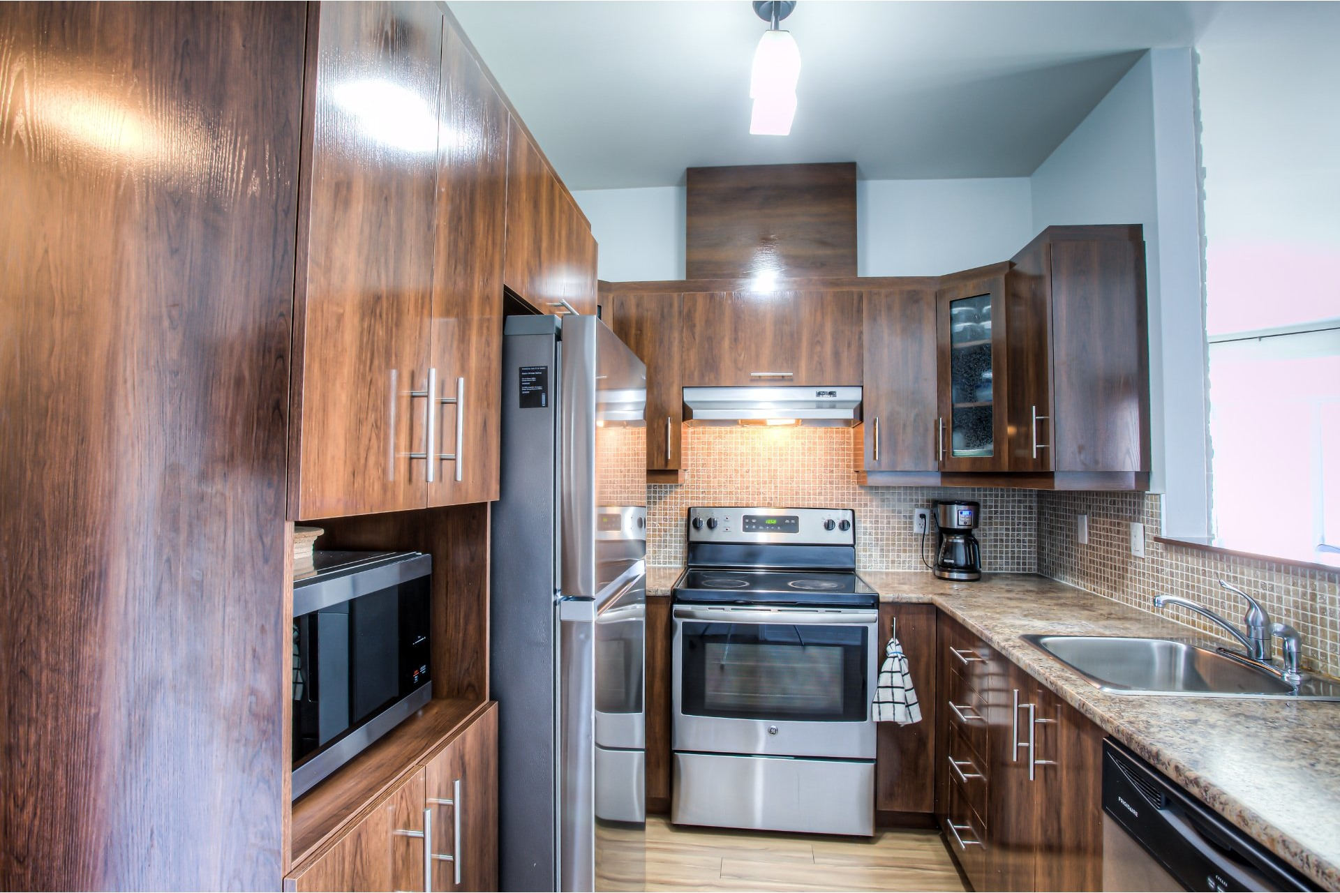 image 9 - Apartment For sale Mascouche - 8 rooms