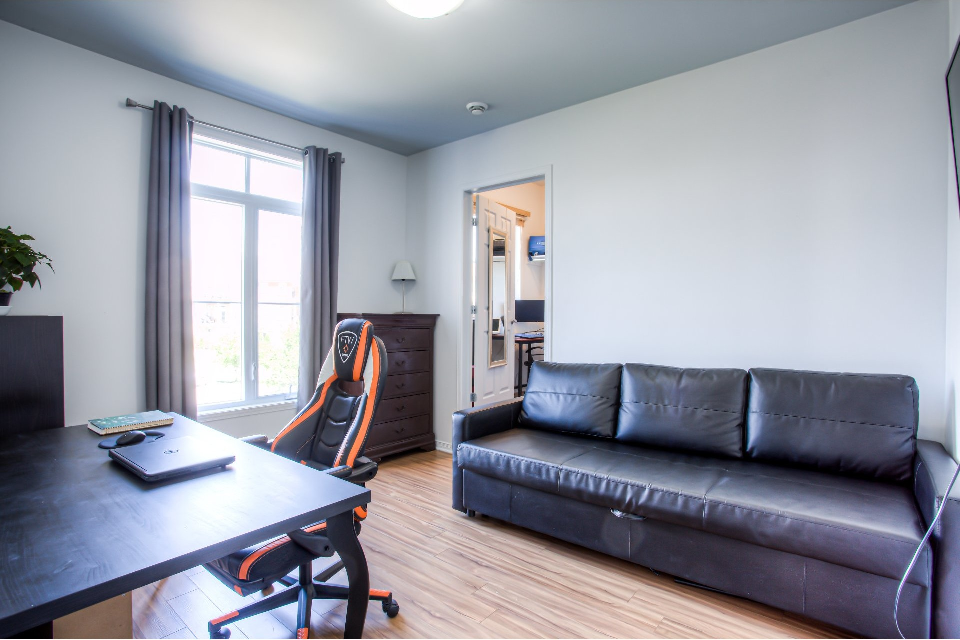 image 13 - Apartment For sale Mascouche - 8 rooms